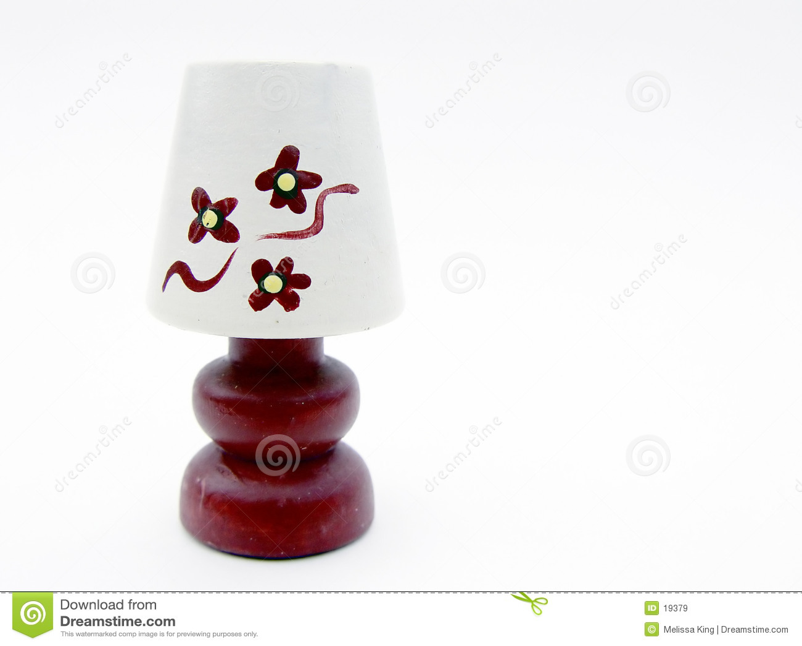 Lampe d isolement de Miniutre