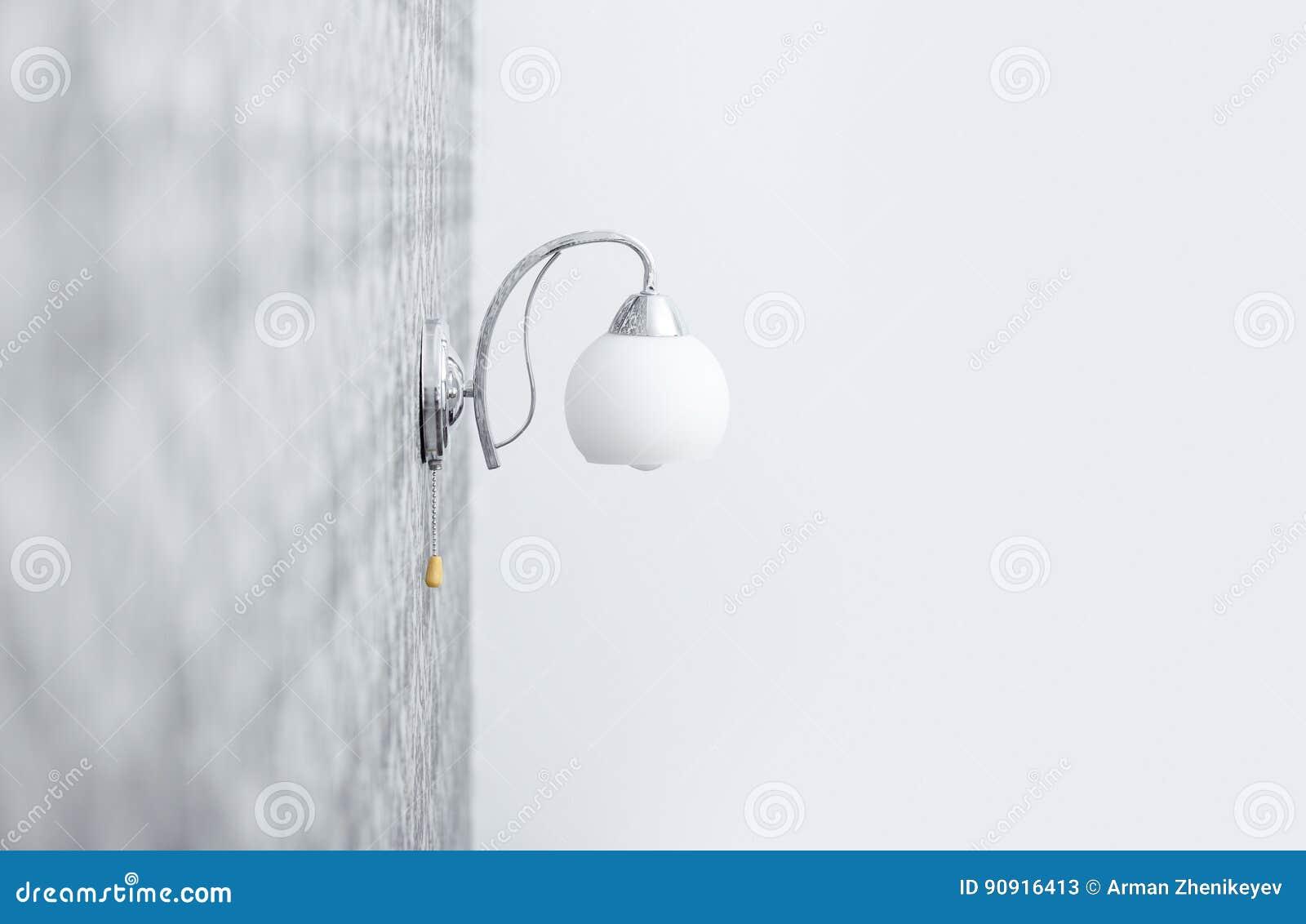 Lampe de mur