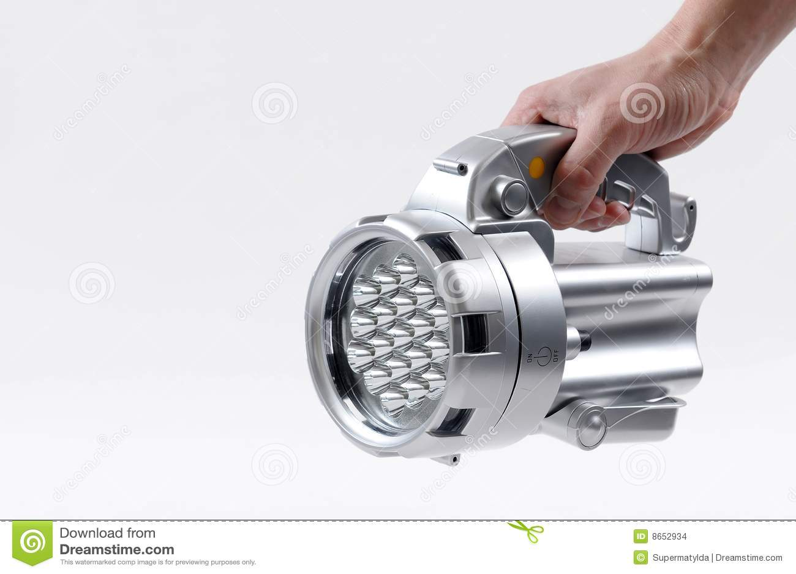 Lampe-torche