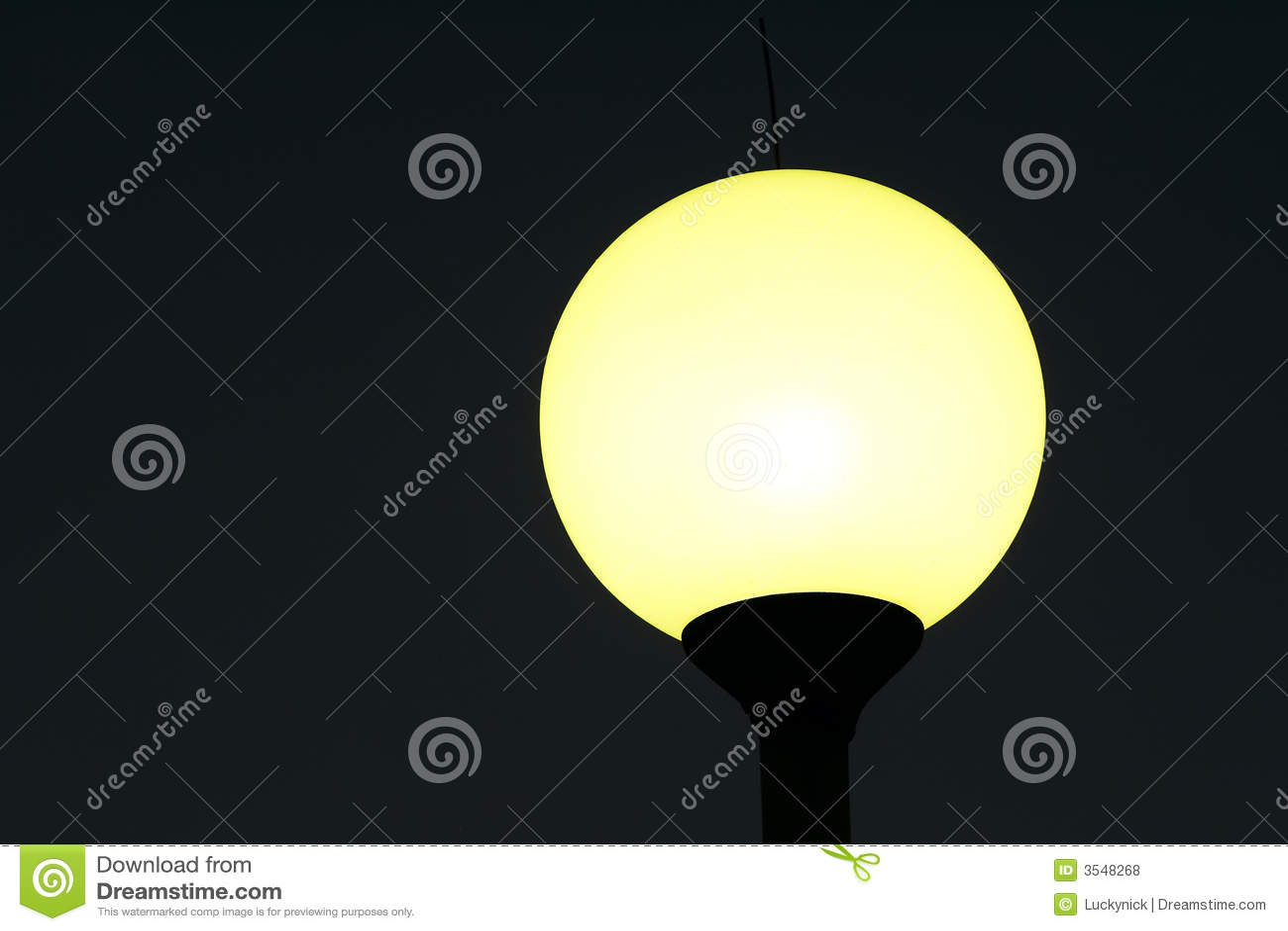 Lampgata