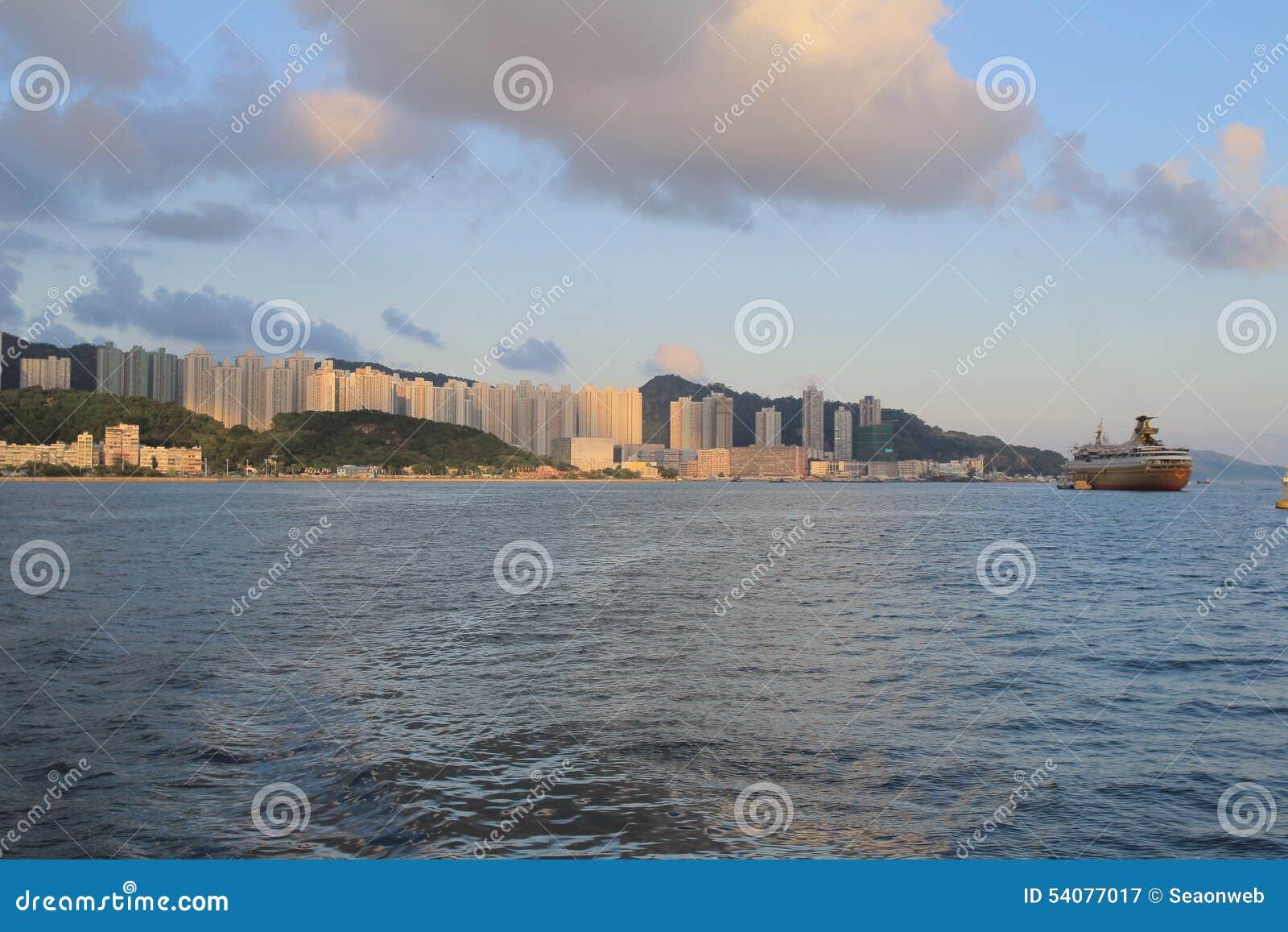 Lamtin, Hongkong