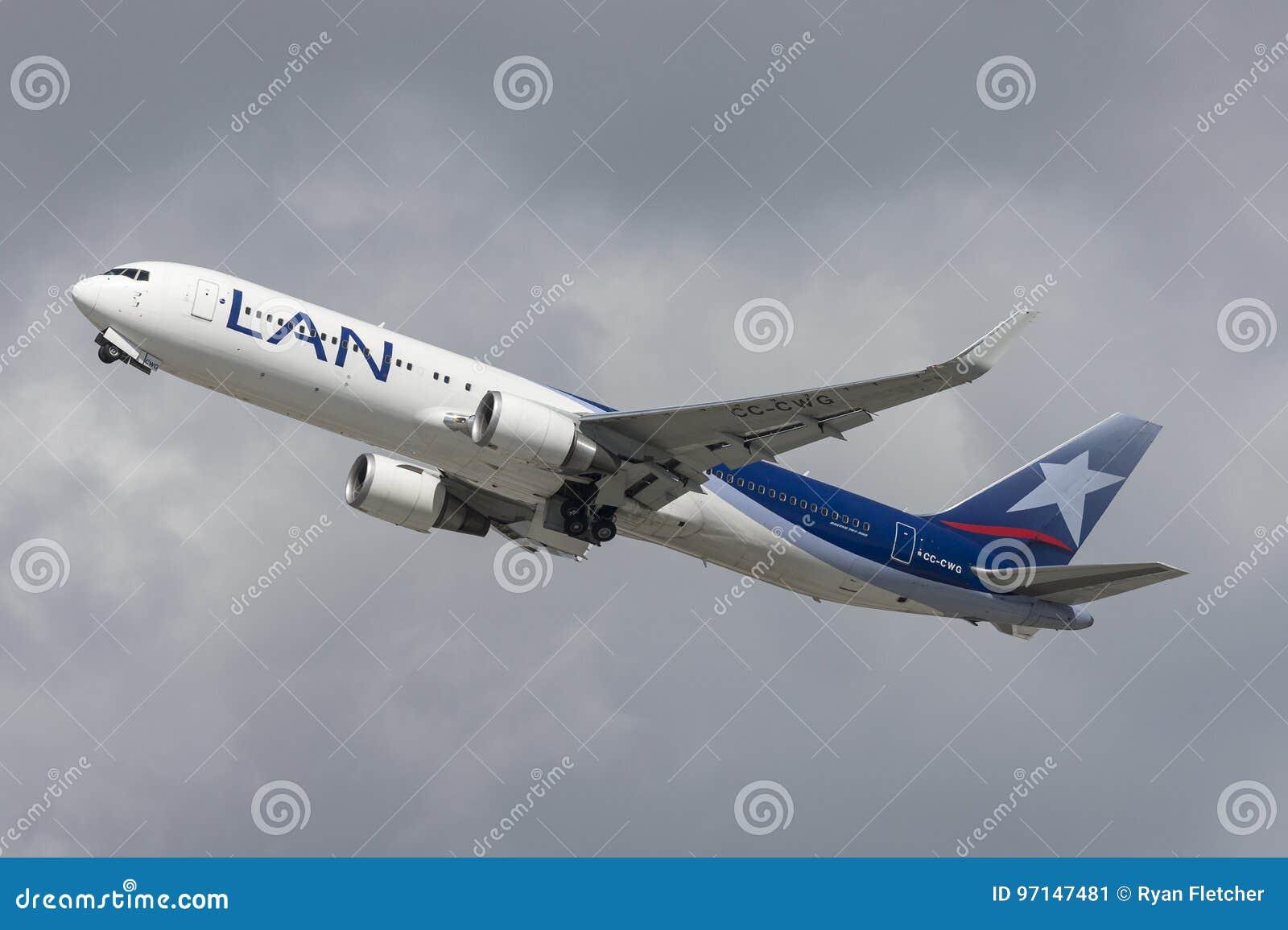 Λος  λαν
