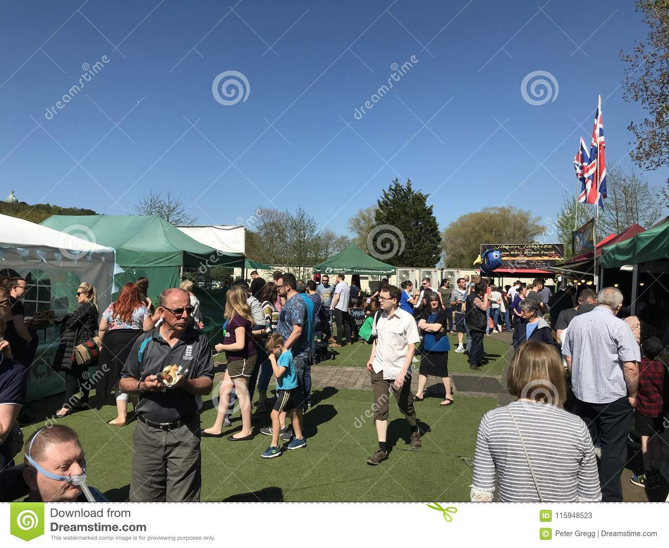 Lancaster food and drink festival