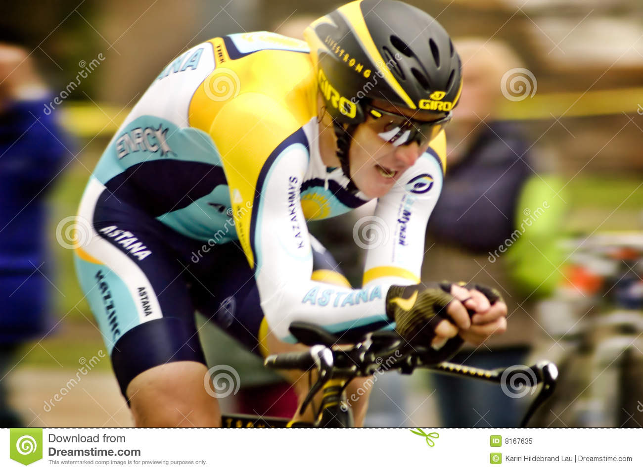 Lance Armstrong Editorial Image - Image: 8167635