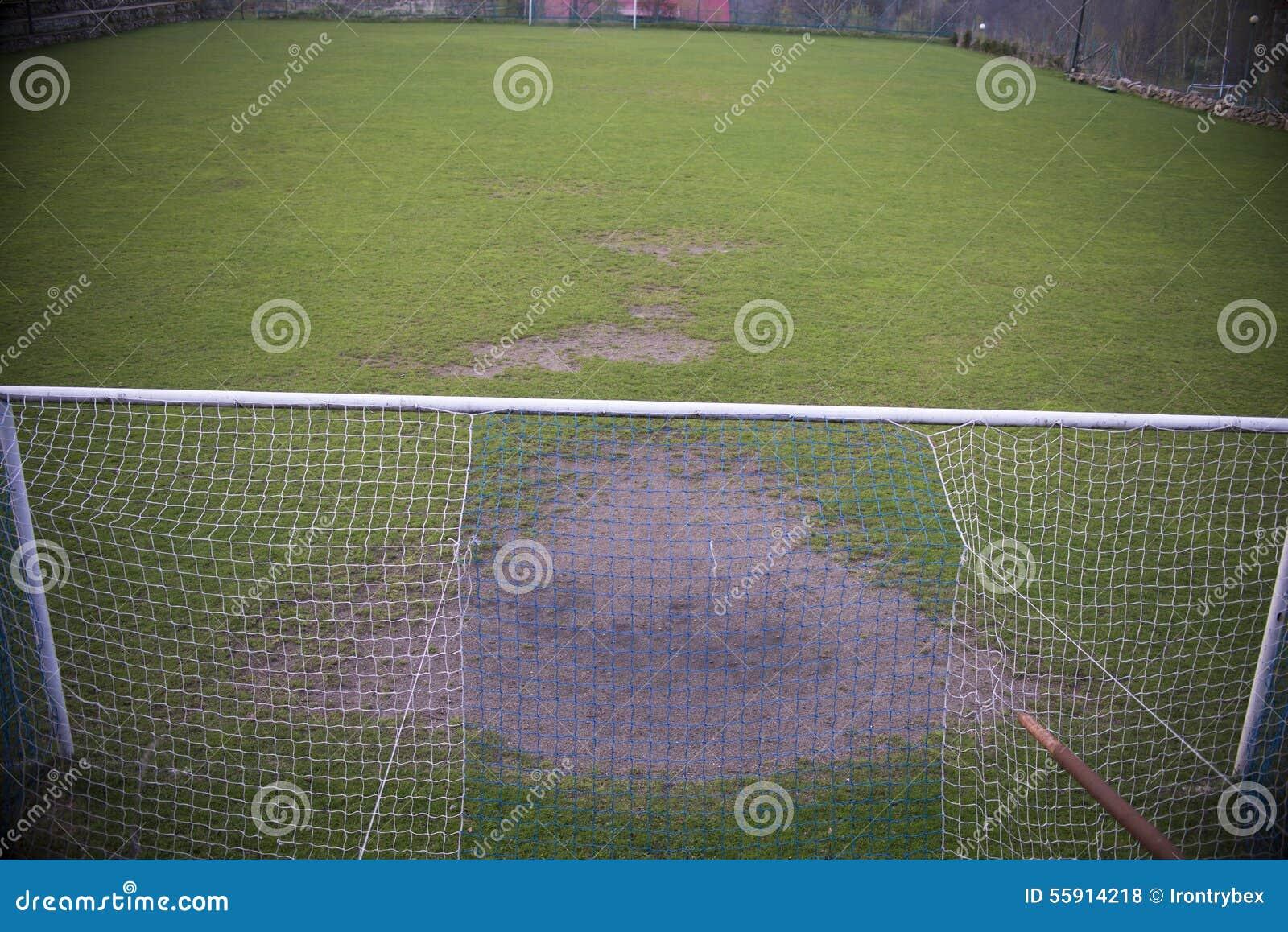 Lancement amateur de formation du football