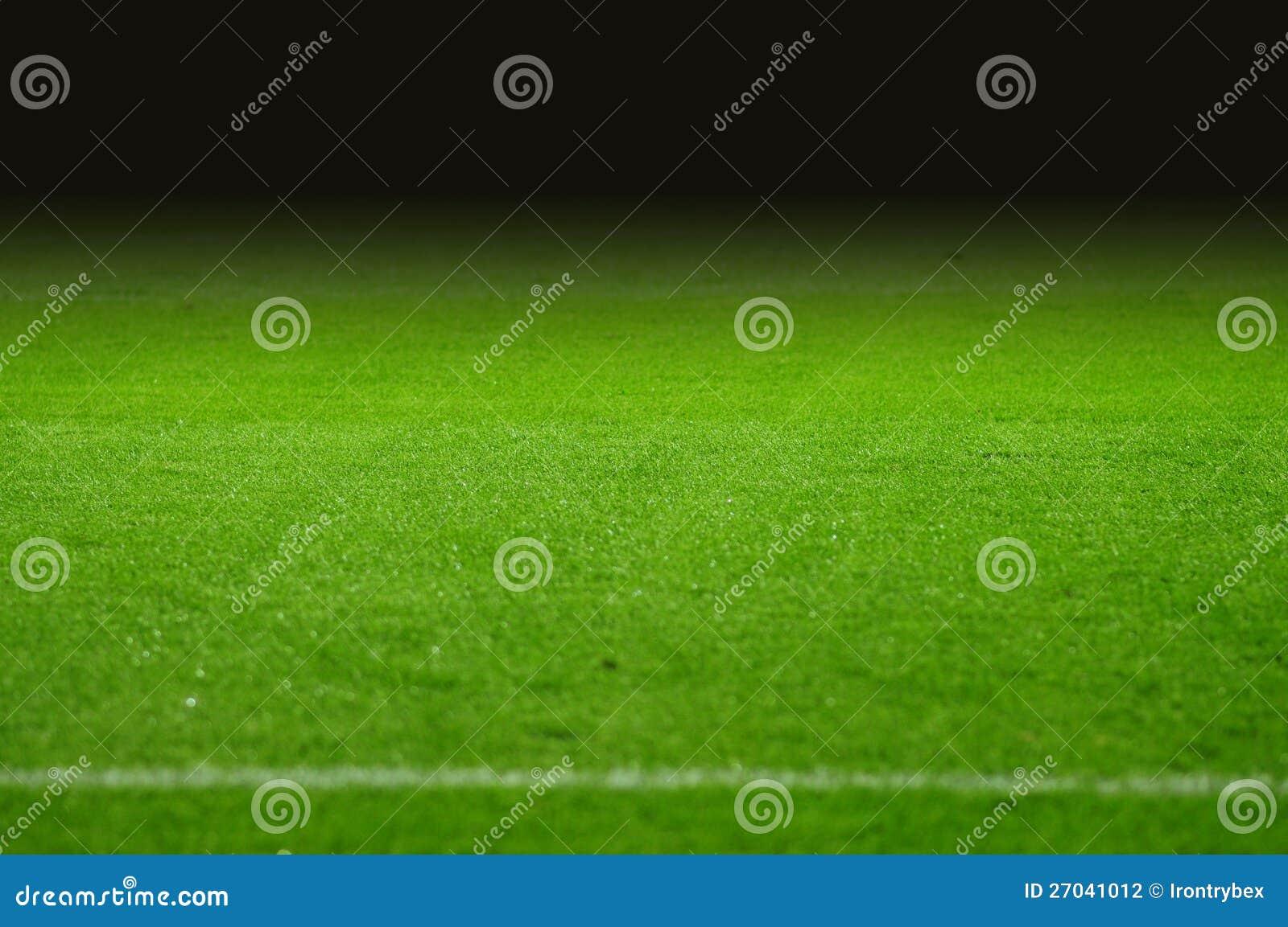 Lancement du football