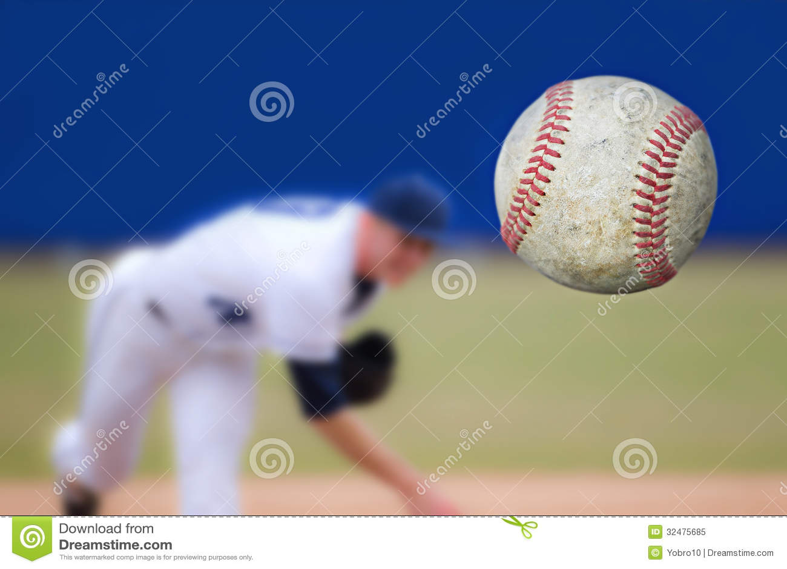 Lanciatore di baseball