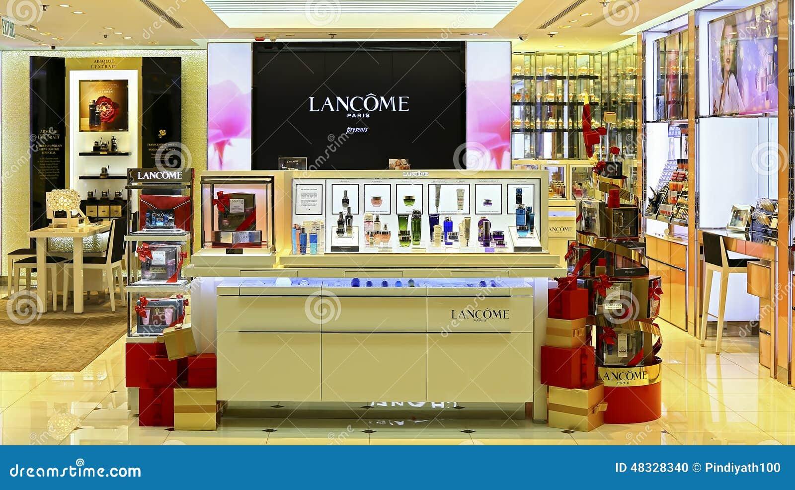 Lancome Beauty Care Pr...