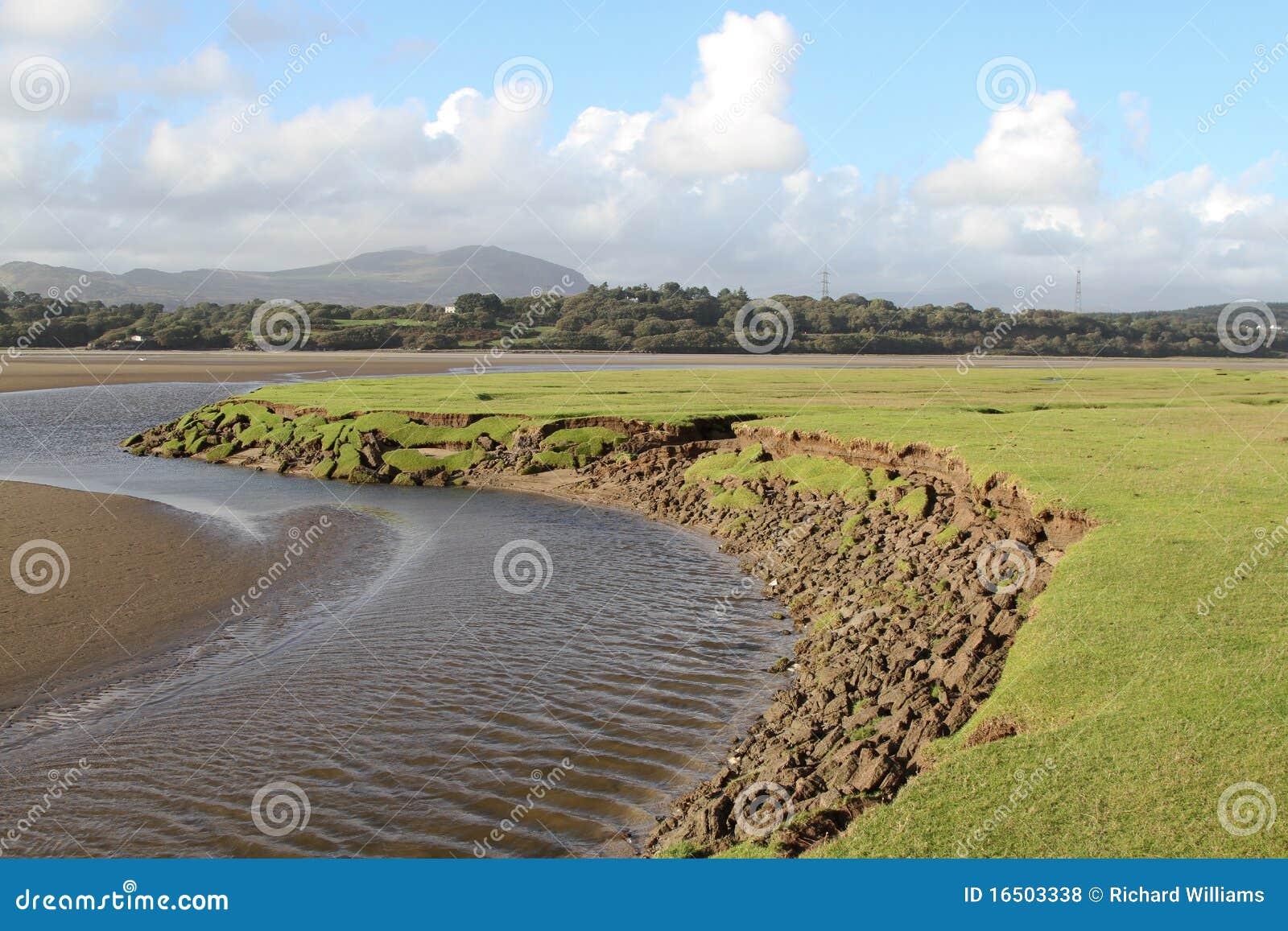 Land erosion royalty free stock photos image 16503338 for Soil erosion in hindi