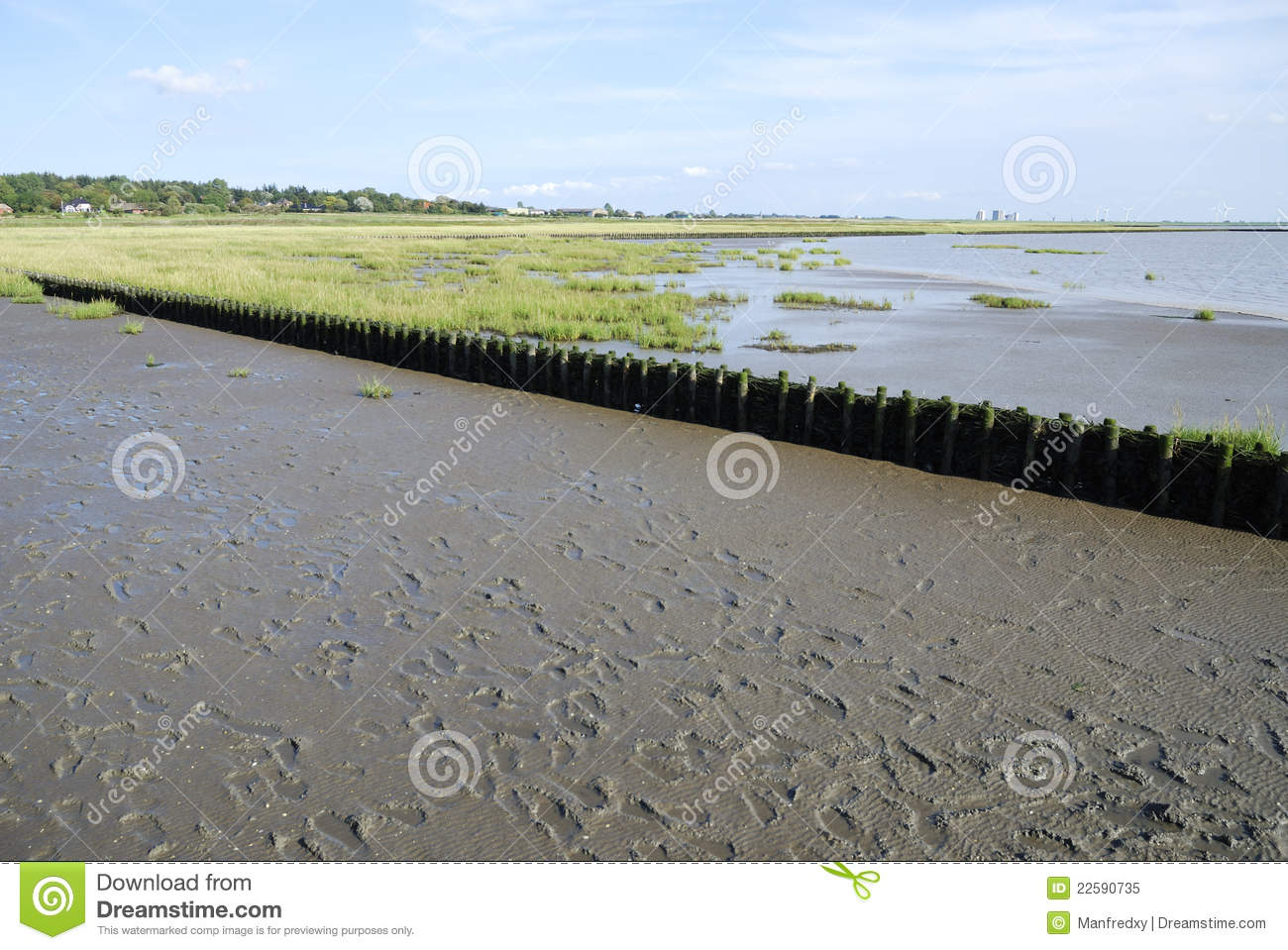 Land reclamation royalty free stock photo image 22590735 for Soil reclamation