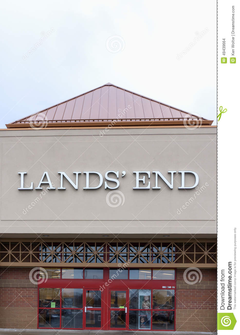 Lands End Clothing Store Online Clothing Stores
