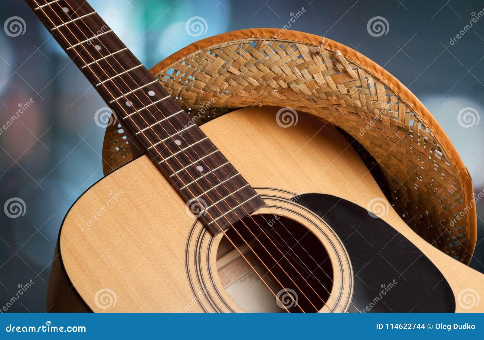 Land und westliche Musik