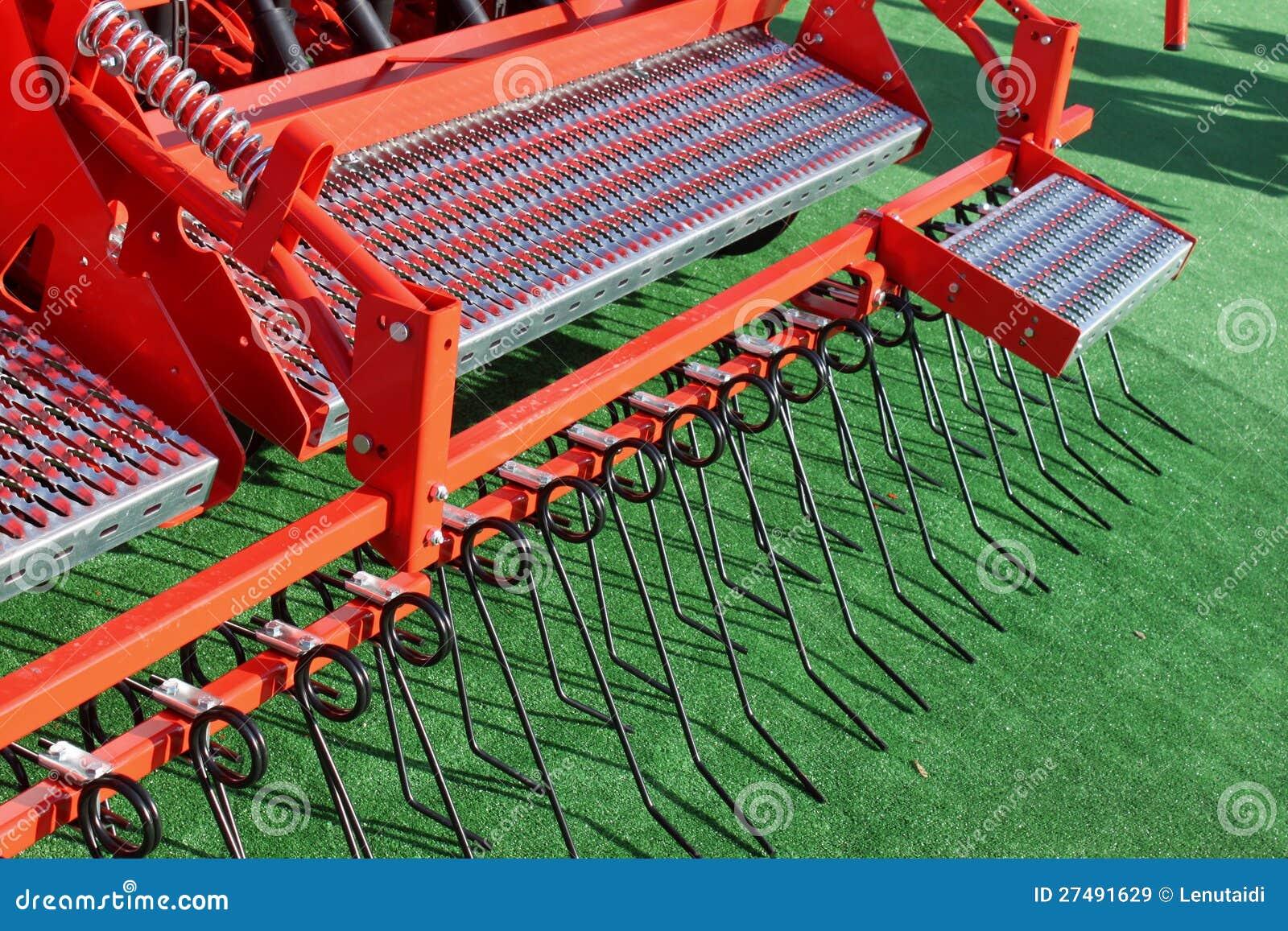 Landbouw apparatuur