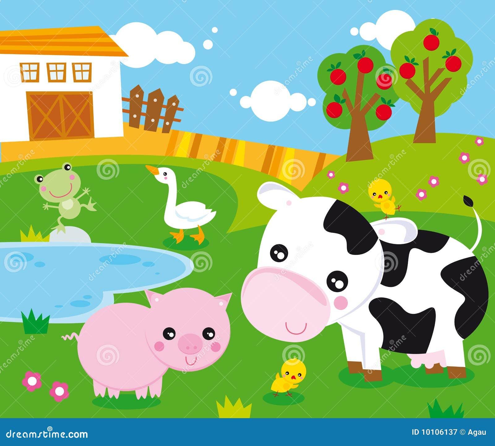 Landbouwbedrijf