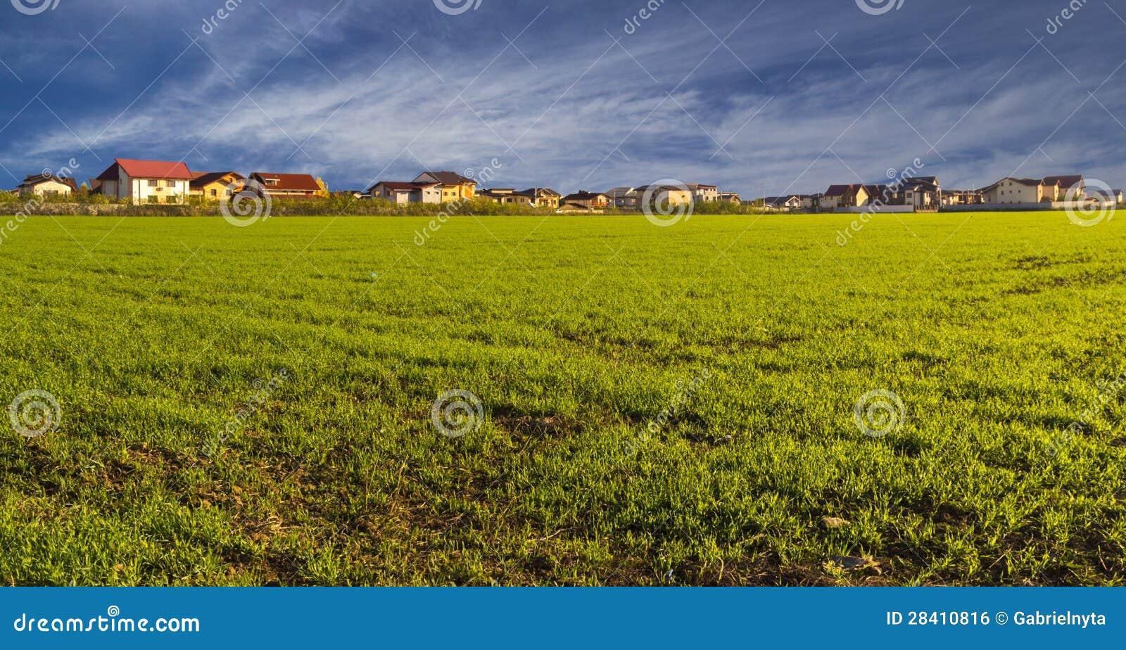 Landhäuser