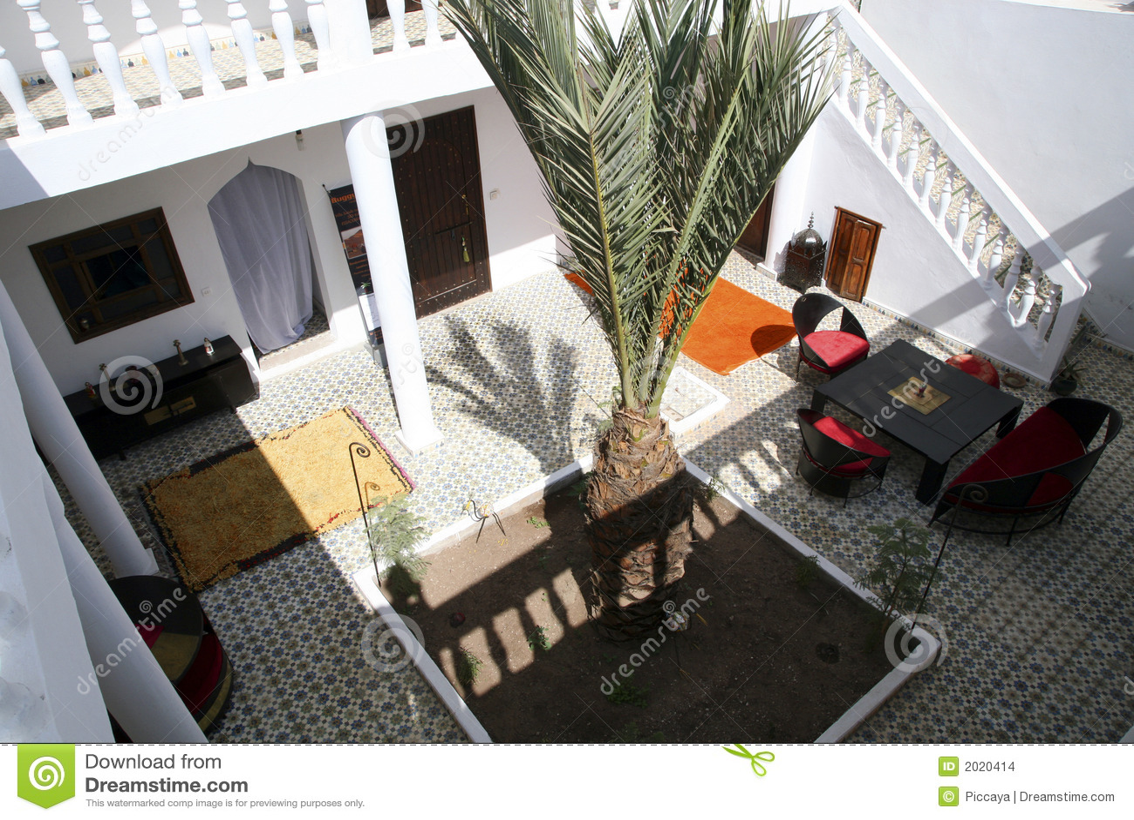Landhaus Saada
