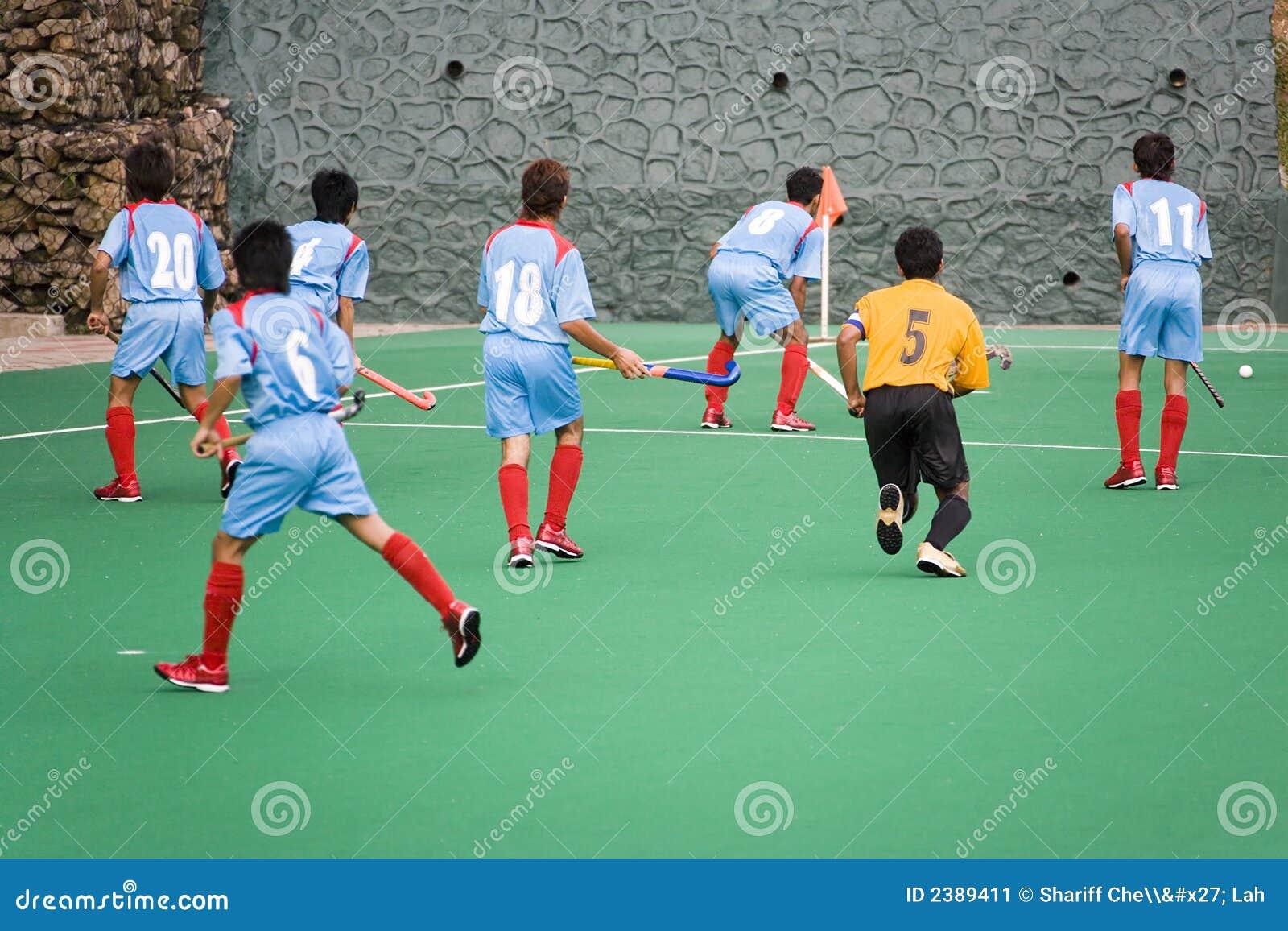 Landhockey
