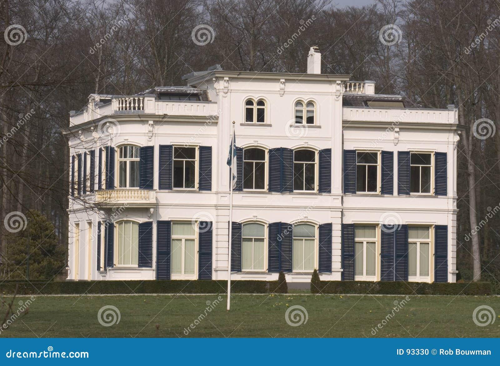 Landhouse старое
