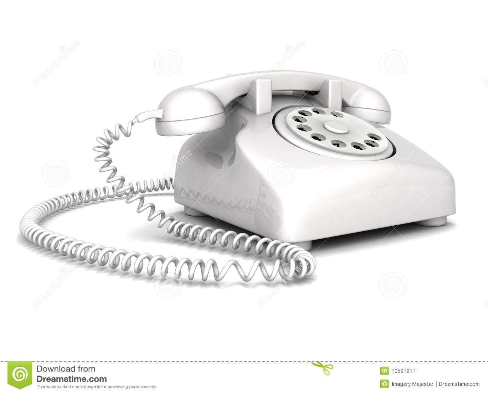 Landlinetelefon