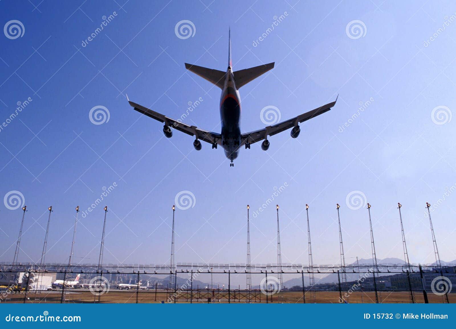 Landning