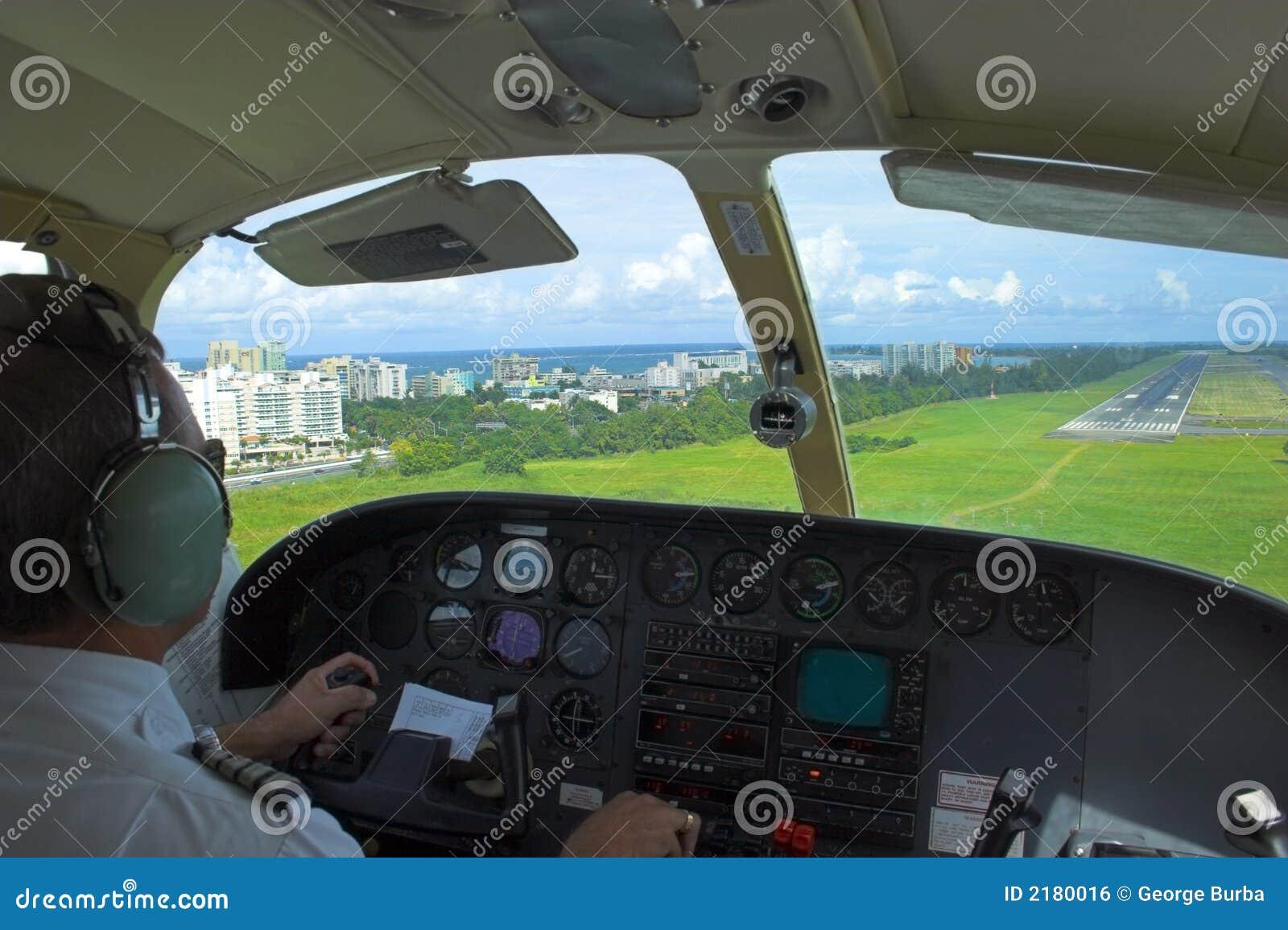 Landningpilot