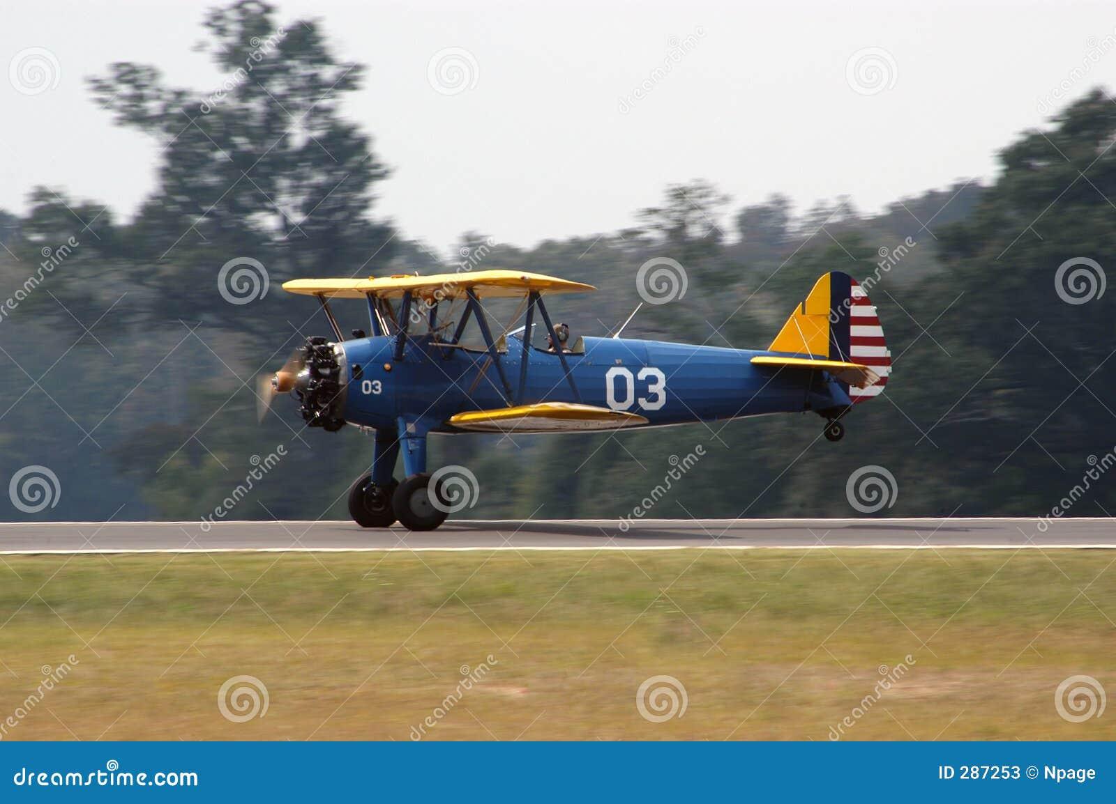 Landningsögonblick ii