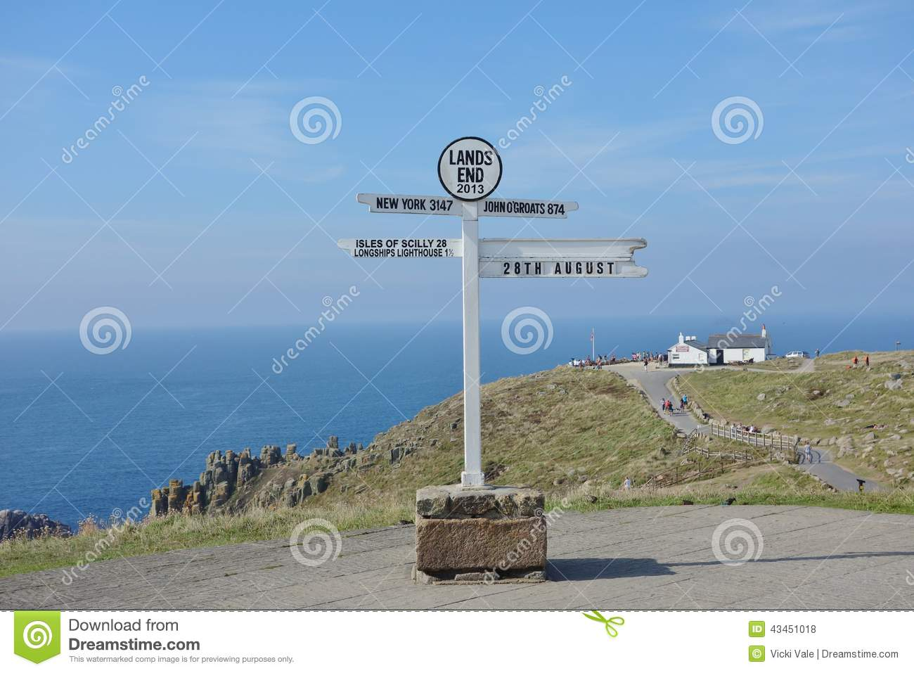 lands end by john foulcher Land's end in the far southwest and john o'groats in the far northeast are considered the furthest points in great britain and travelling the whole route is a mighty.