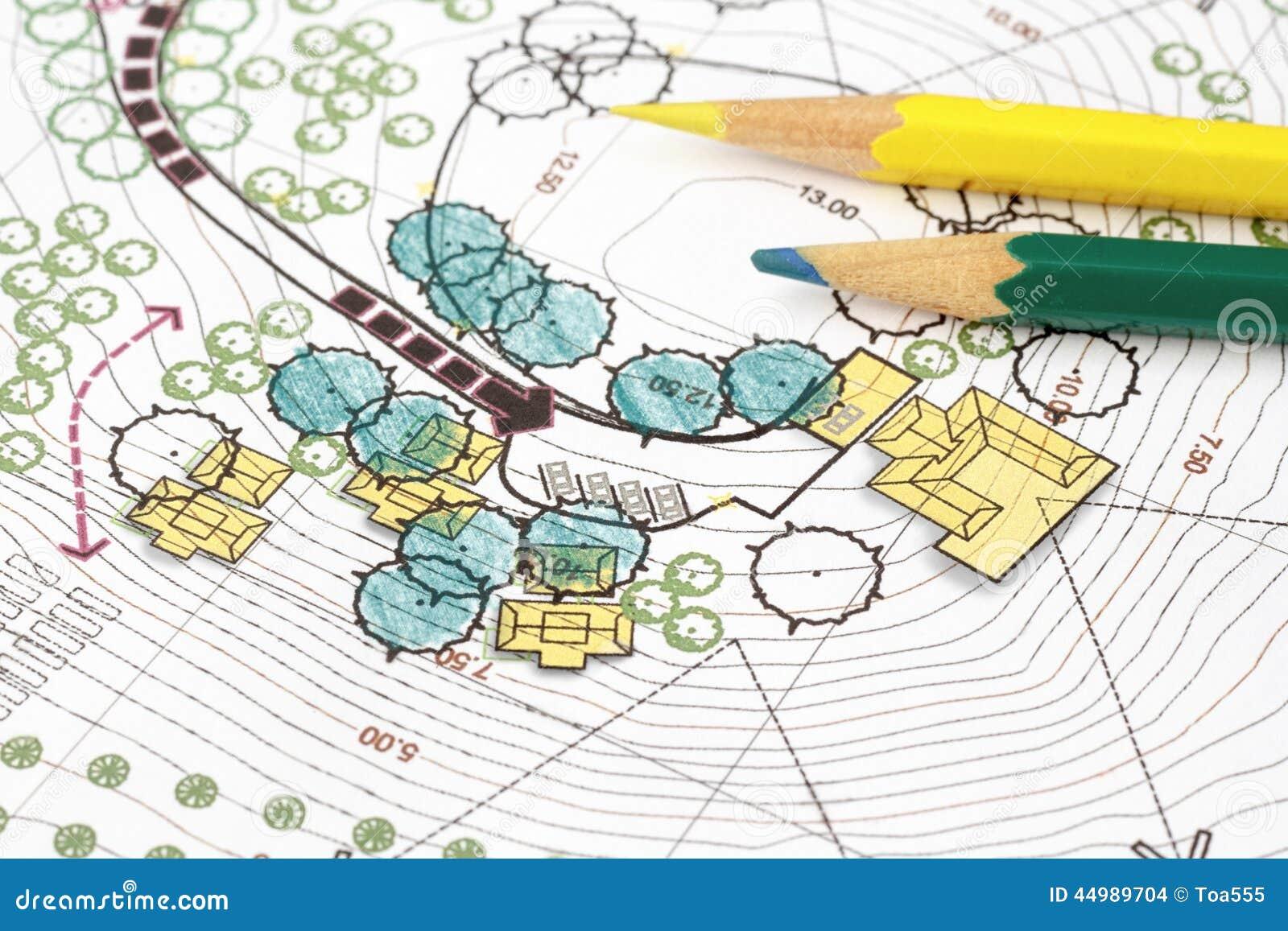 Landscape Architect Design Prices
