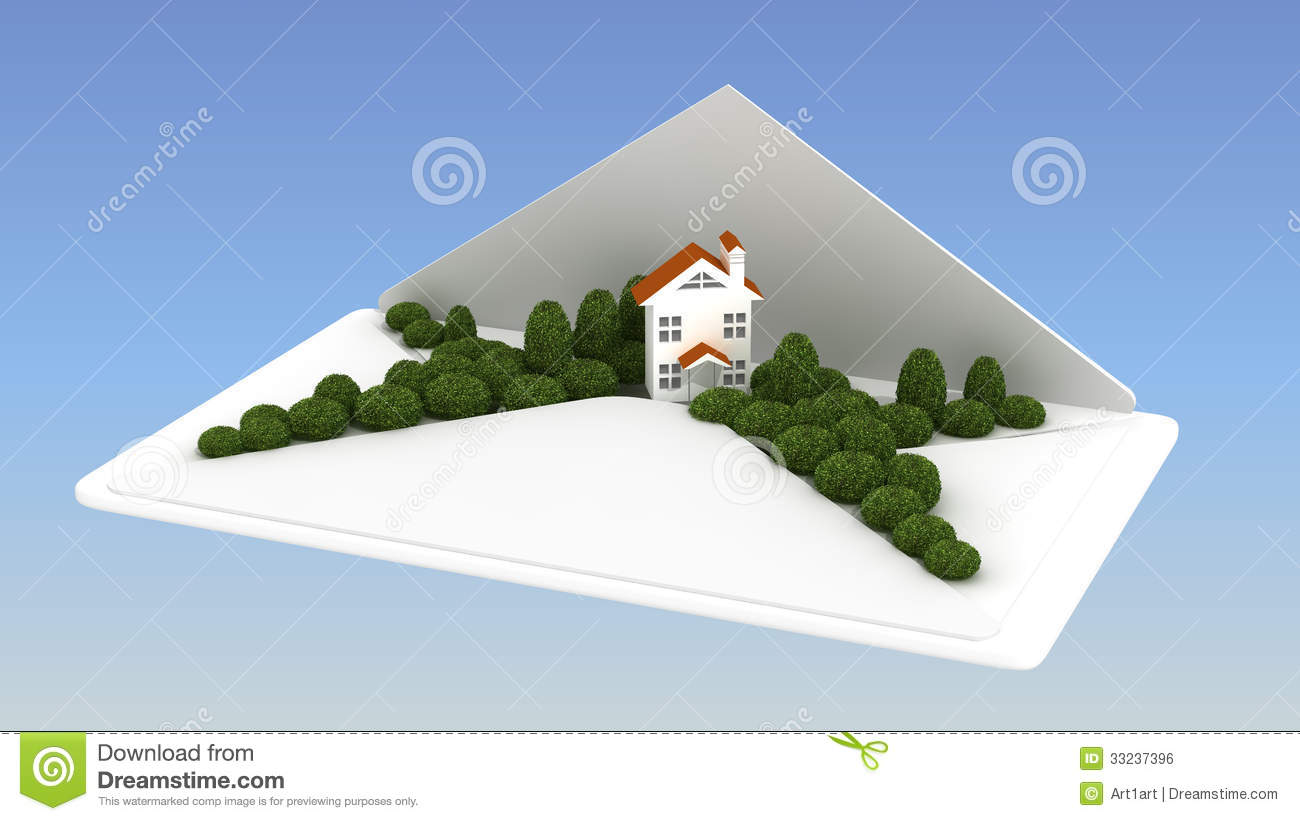 Landscape design royalty free stock image image 33237396 for Landscape design icons