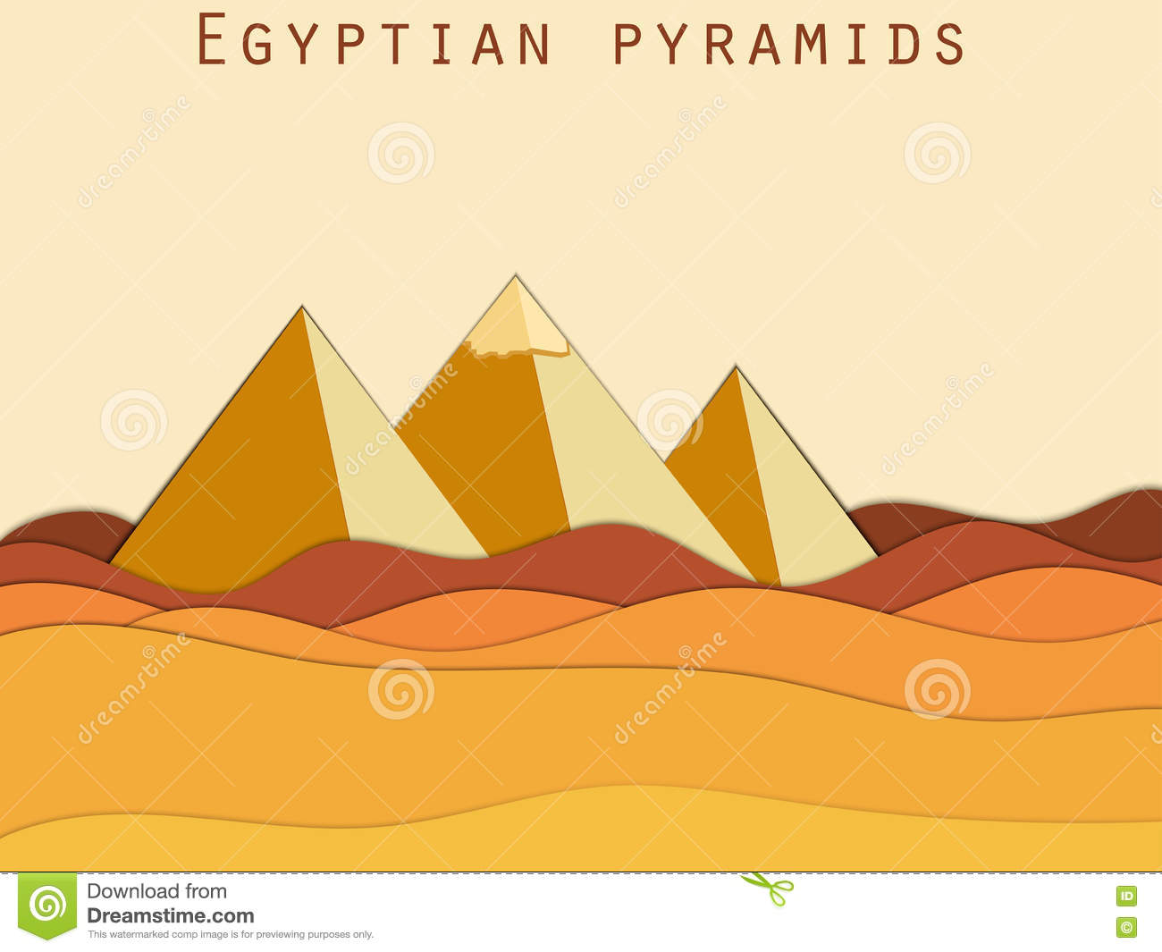 egypt pyramids research papers For centuries, the pyramids of giza have puzzled researchers - not just their  in  a new paper in the journal of ancient egyptian architecture.