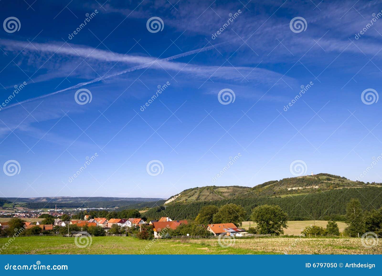 Landscape Lindig