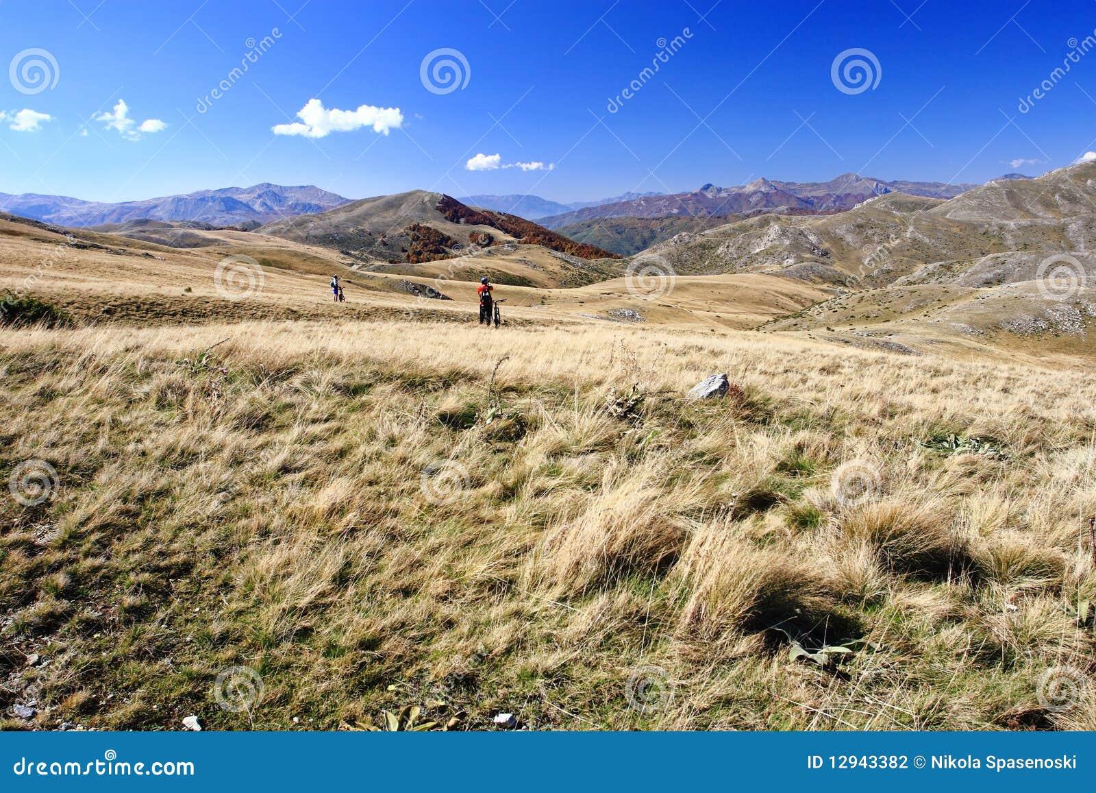 macedonian landscape - photo #35