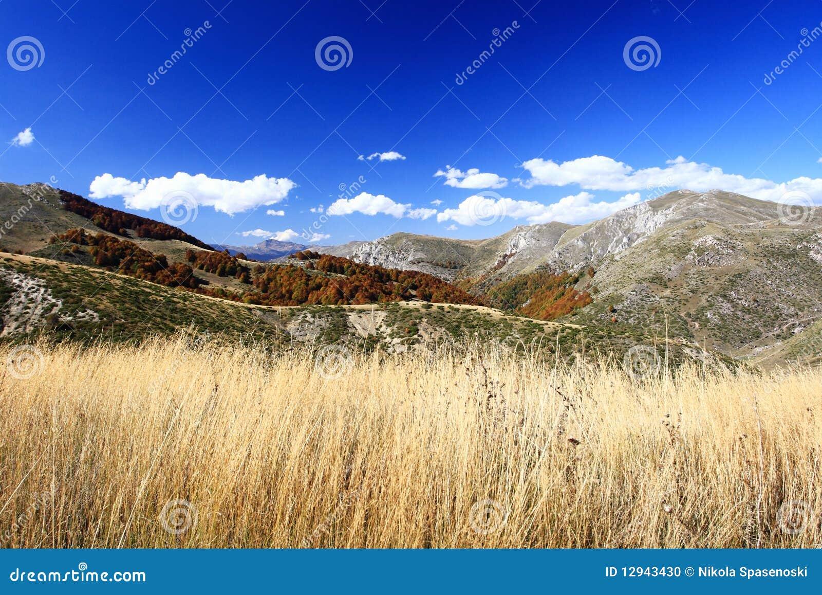 macedonian landscape - photo #16