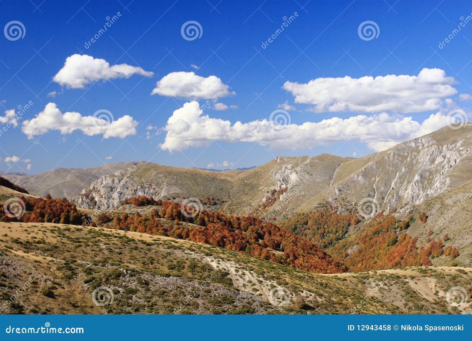 macedonian landscape - photo #23