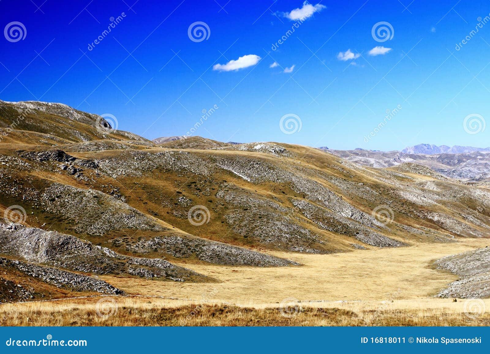 macedonian landscape - photo #32