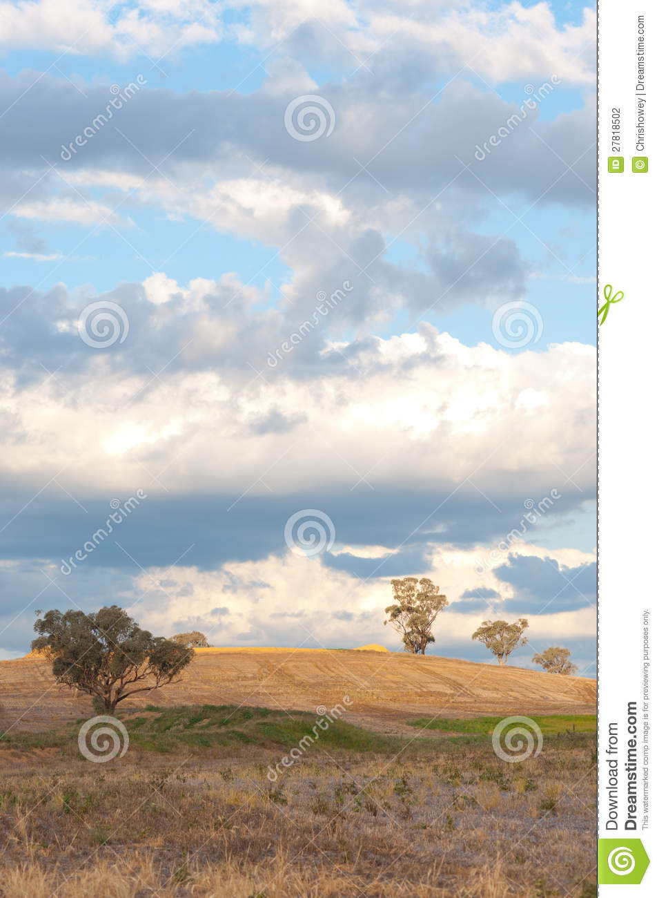 Landscape north of canberra australia stock photography for Landscape design canberra