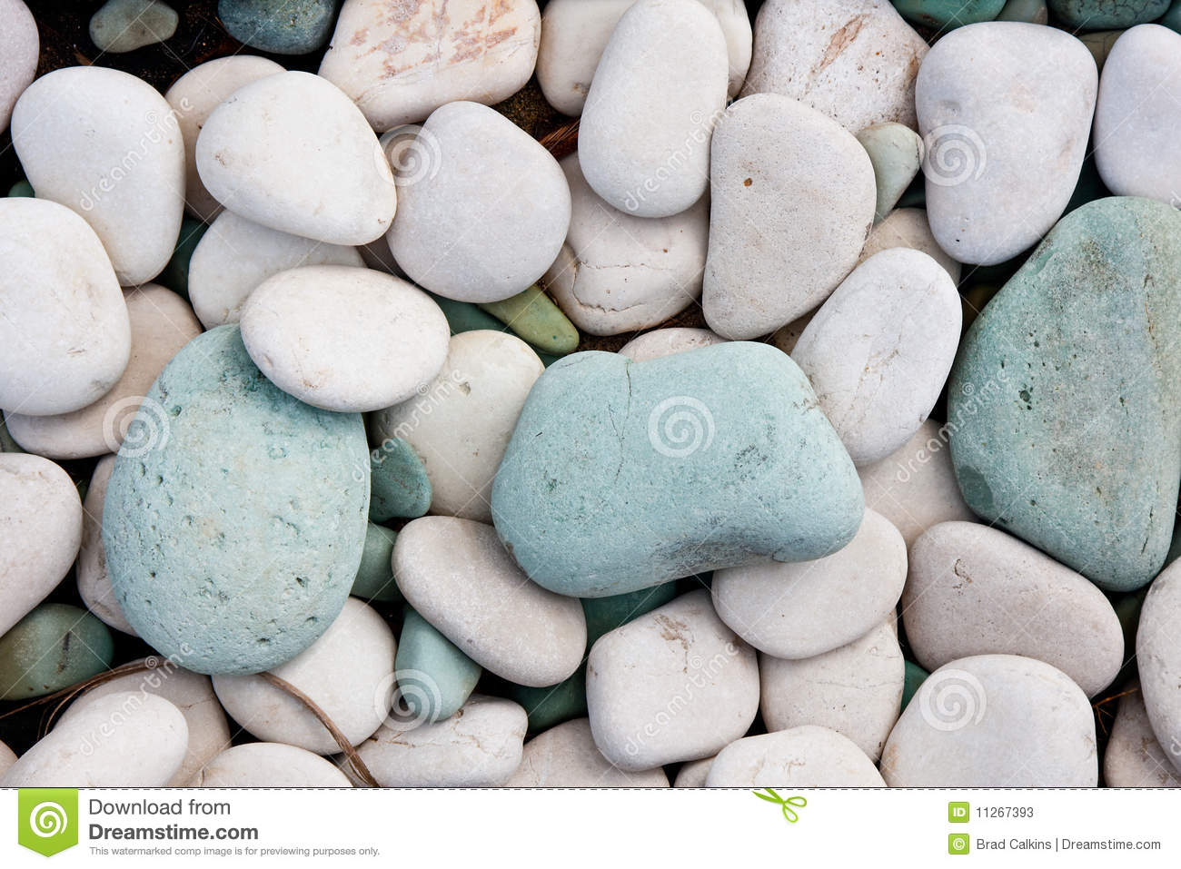 Scapings Landscaping rocks and stones