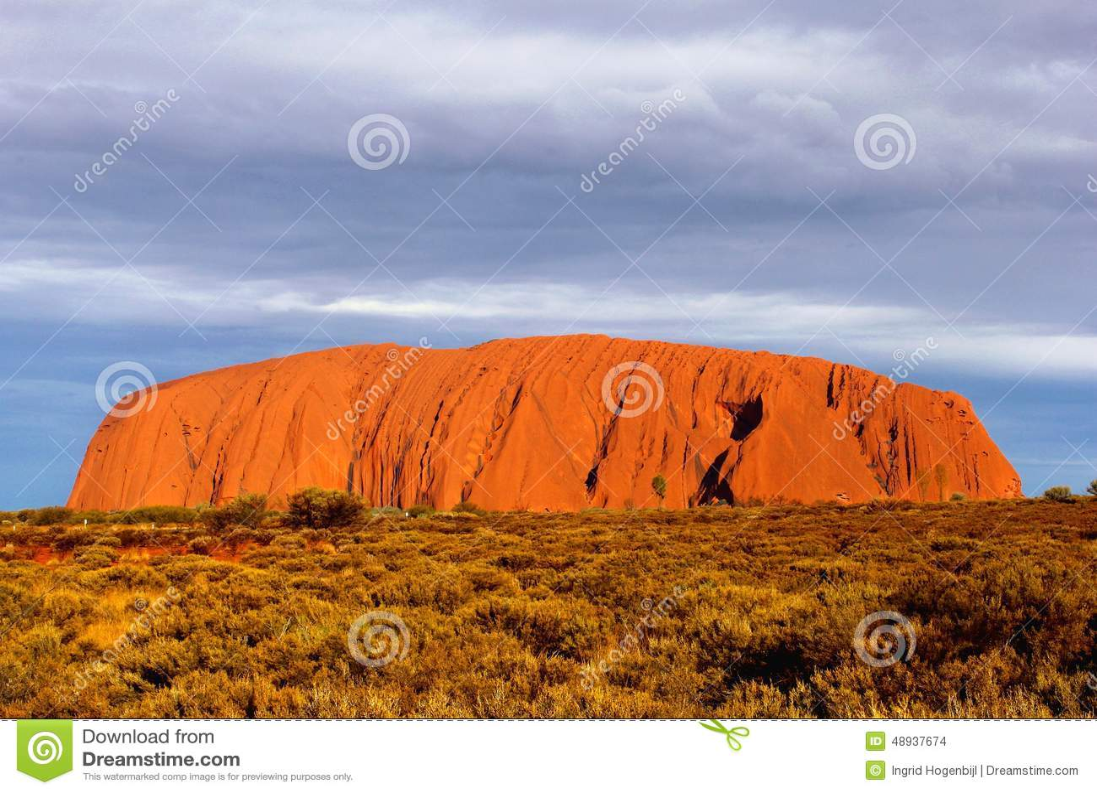 Orange Australia  city photos : ... orange colored Uluru Ayers Rock Unesco , Australia Editorial Stock