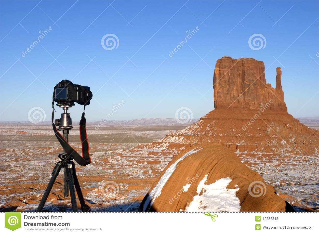 Landscape and Travel Photography, Camera Hobby