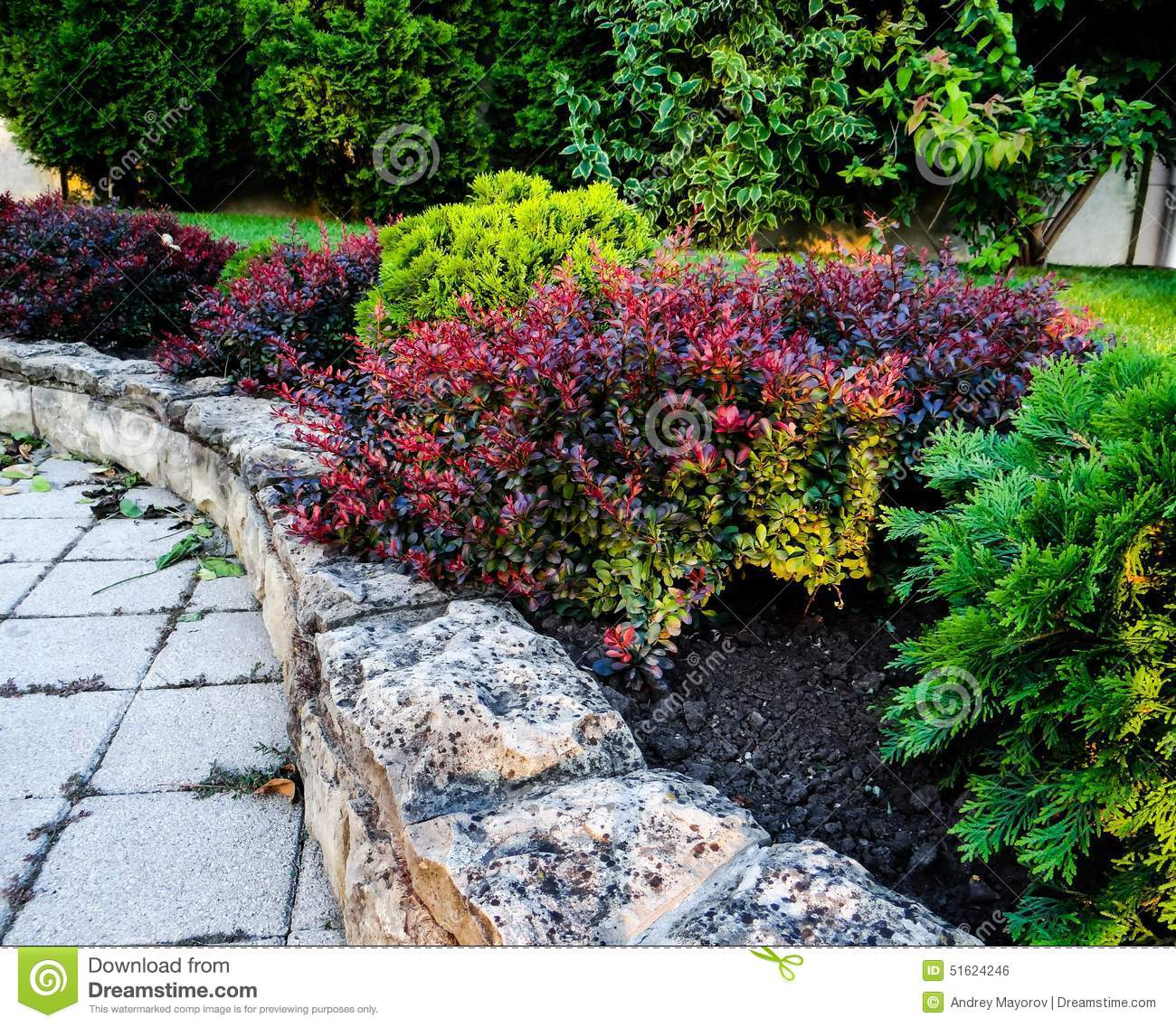 Shrub Garden Design Pictures How to paint a masterpiece in the