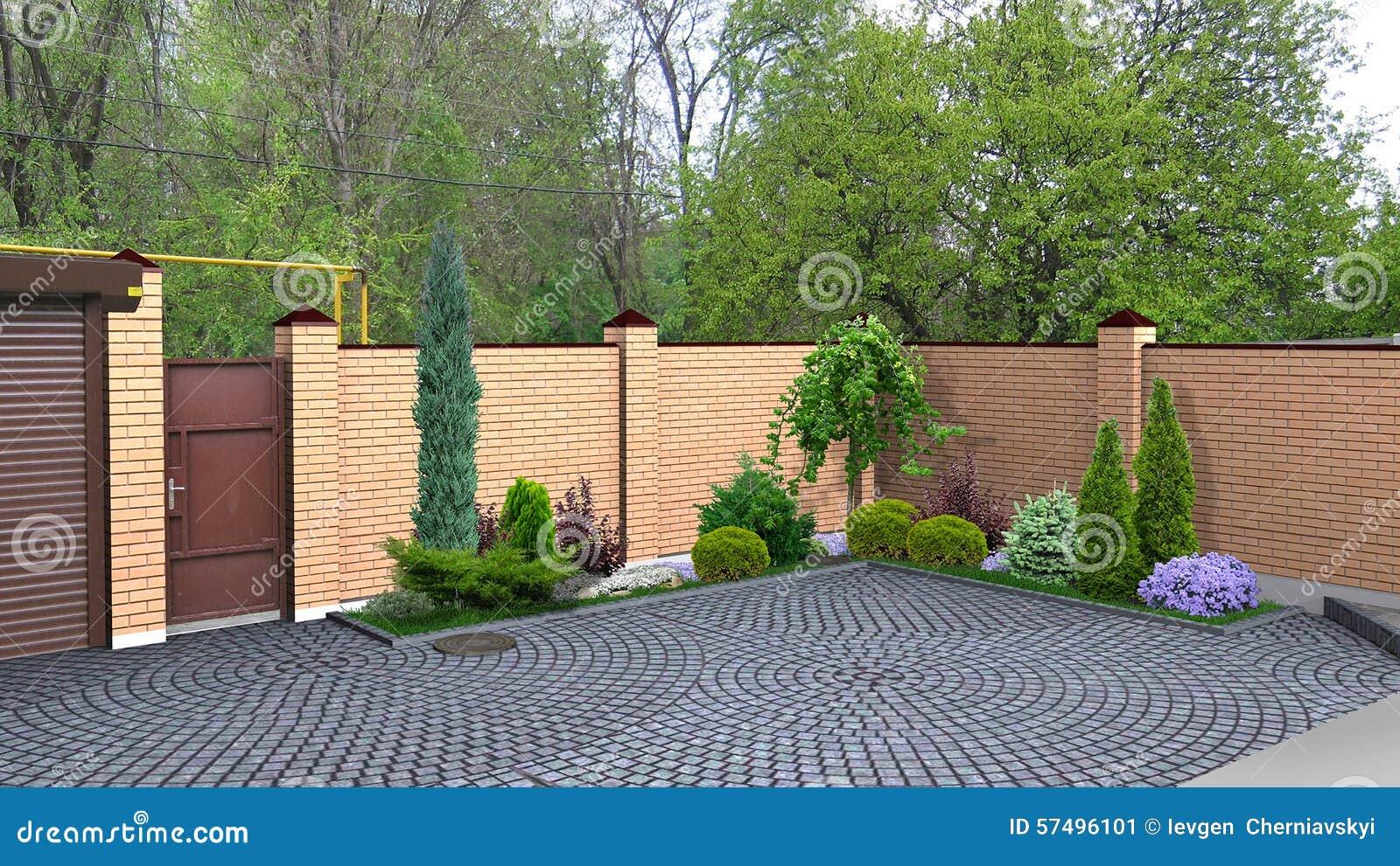 plant groupings landscape design