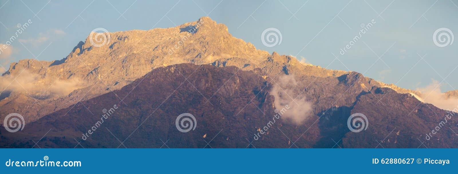 Landschaft Der Berge In Merida Venezuela Stockbild Bild Von Nave