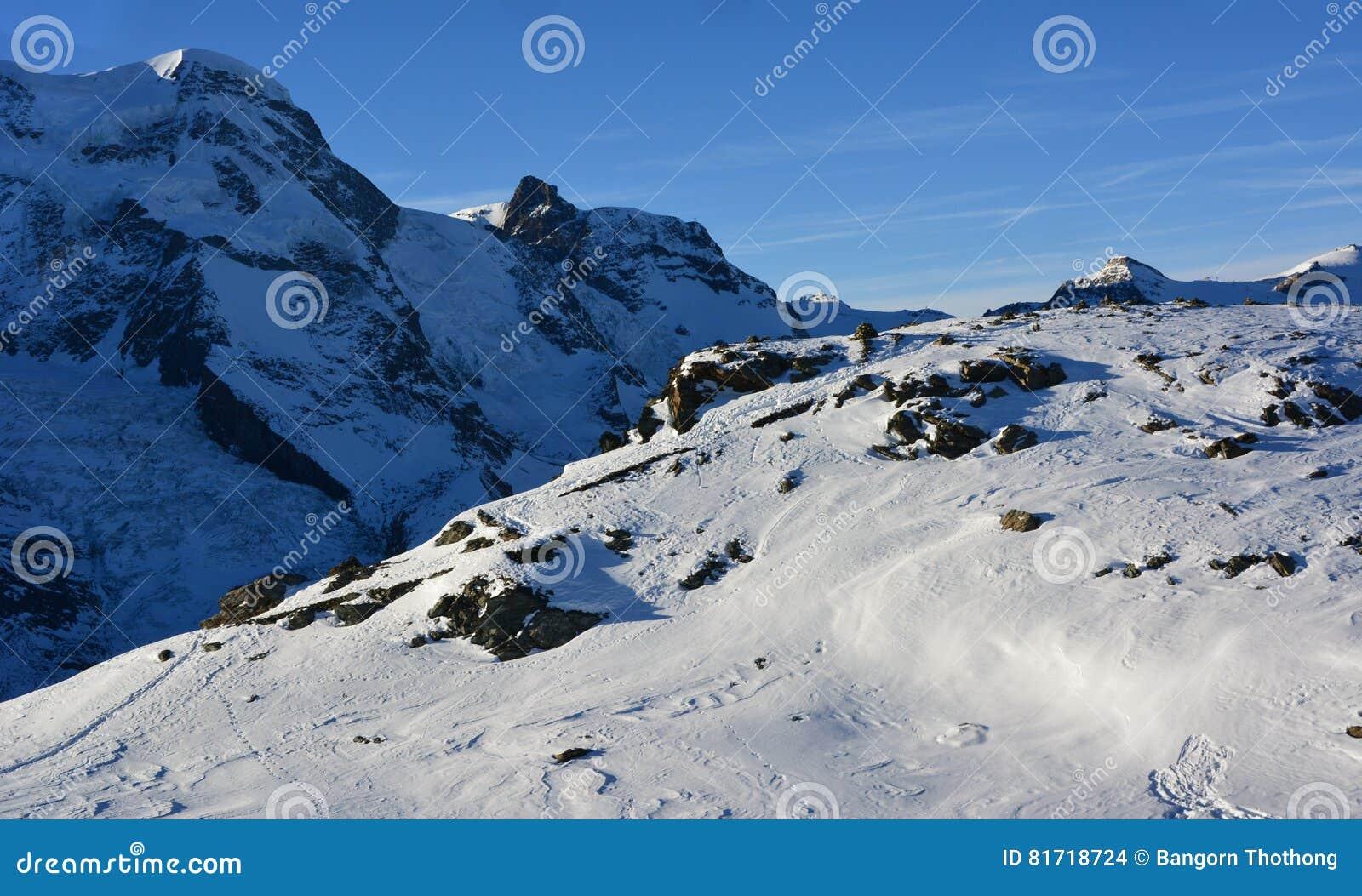 Landschaftsansichten