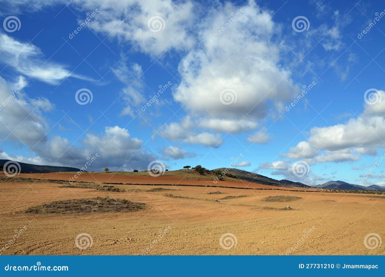 Landschaftspflug