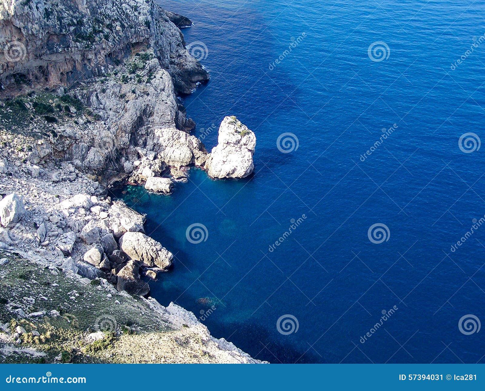 Landschap Mallorca