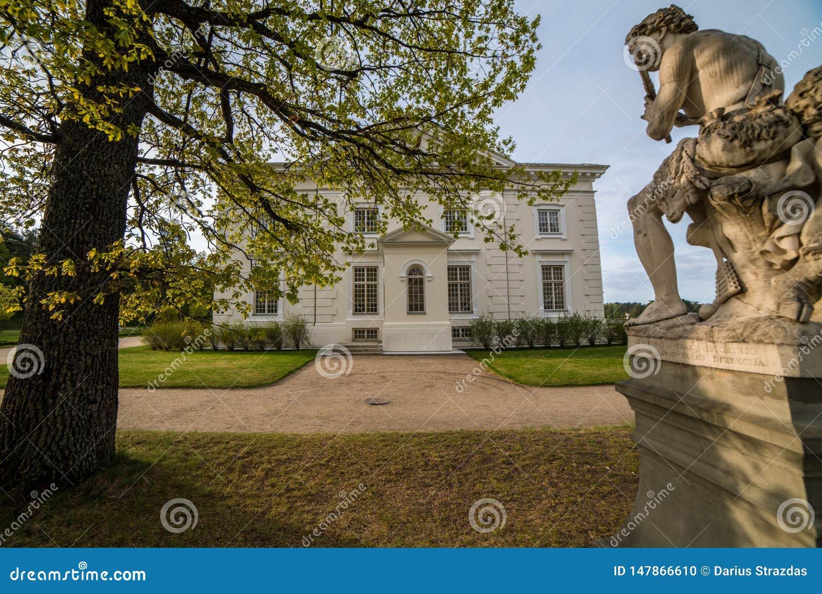 Landsitz nahe Trakai,