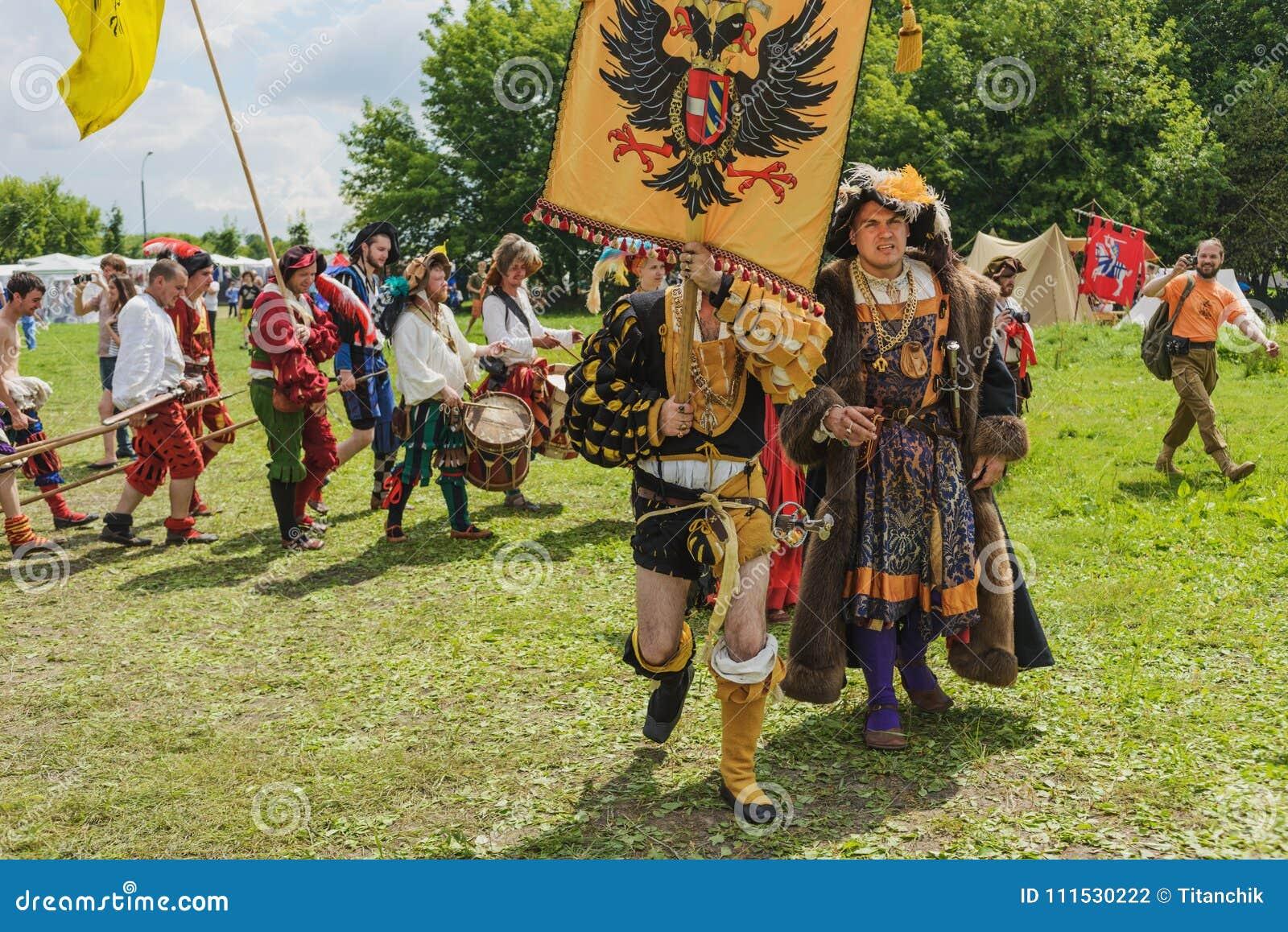 2c68af688be38 Landsknecht - German Mercenary Infantry Of The Renaissance Editorial ...