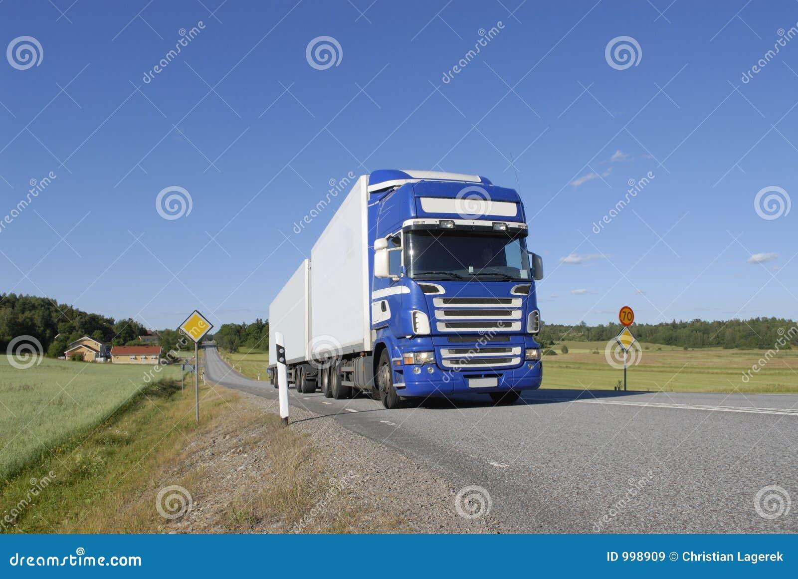 Landstransport