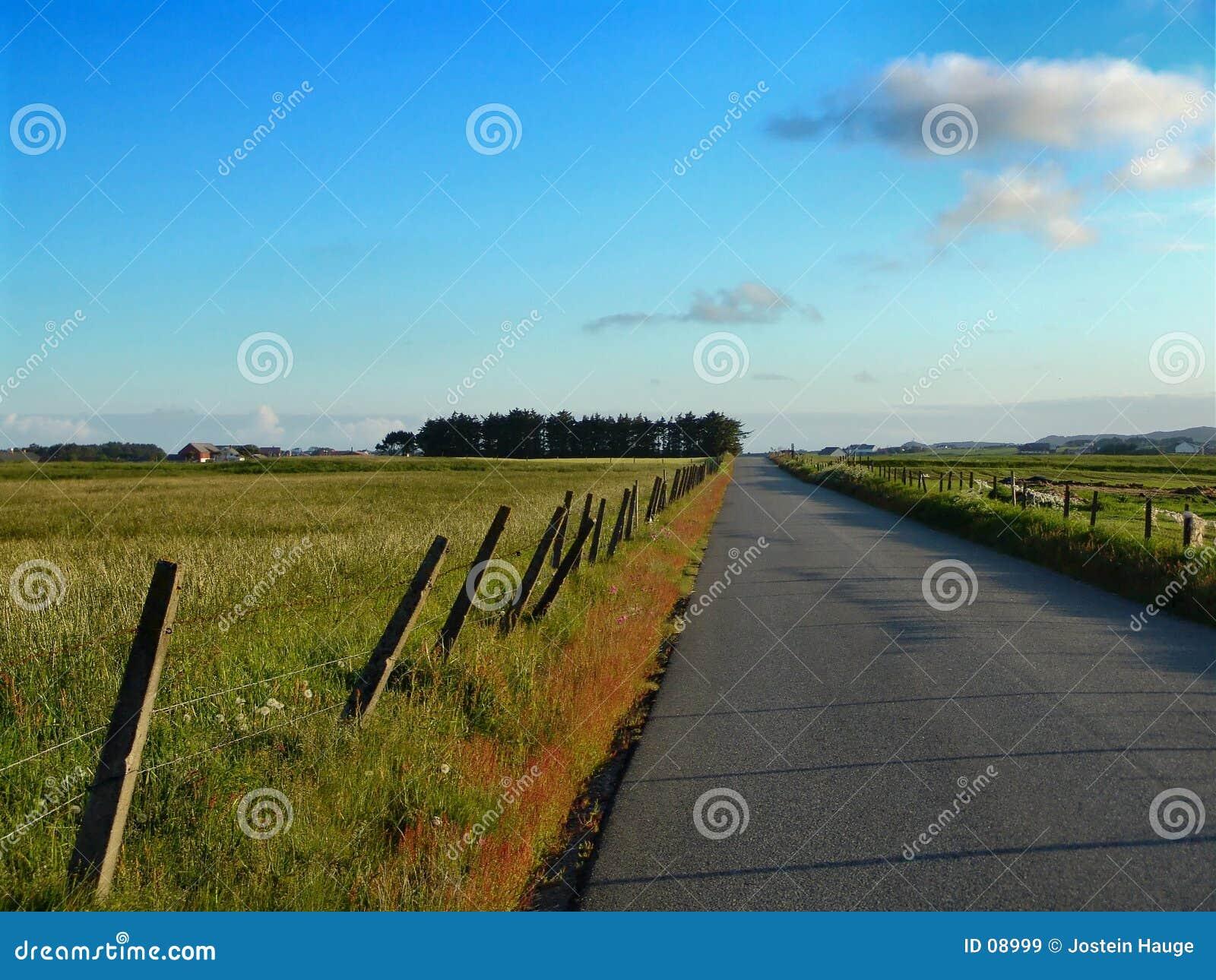 Landweg