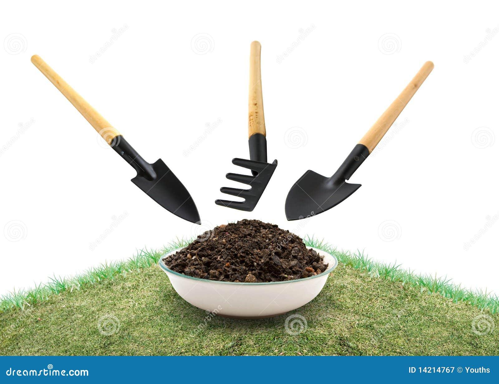 Landwirtschaftliches Konzept